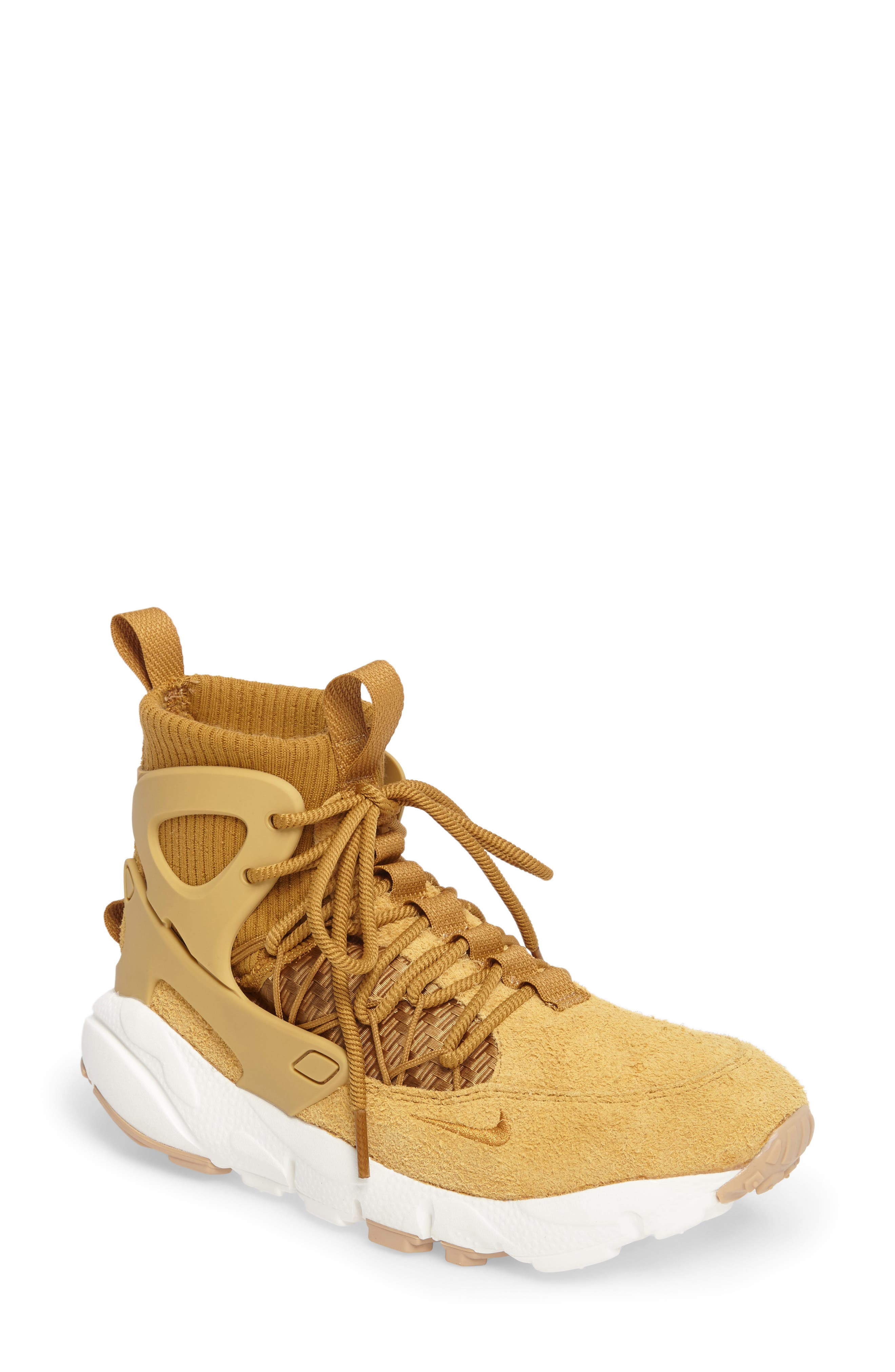 Air Footscape Mid Sneaker Boot,                             Main thumbnail 1, color,                             250