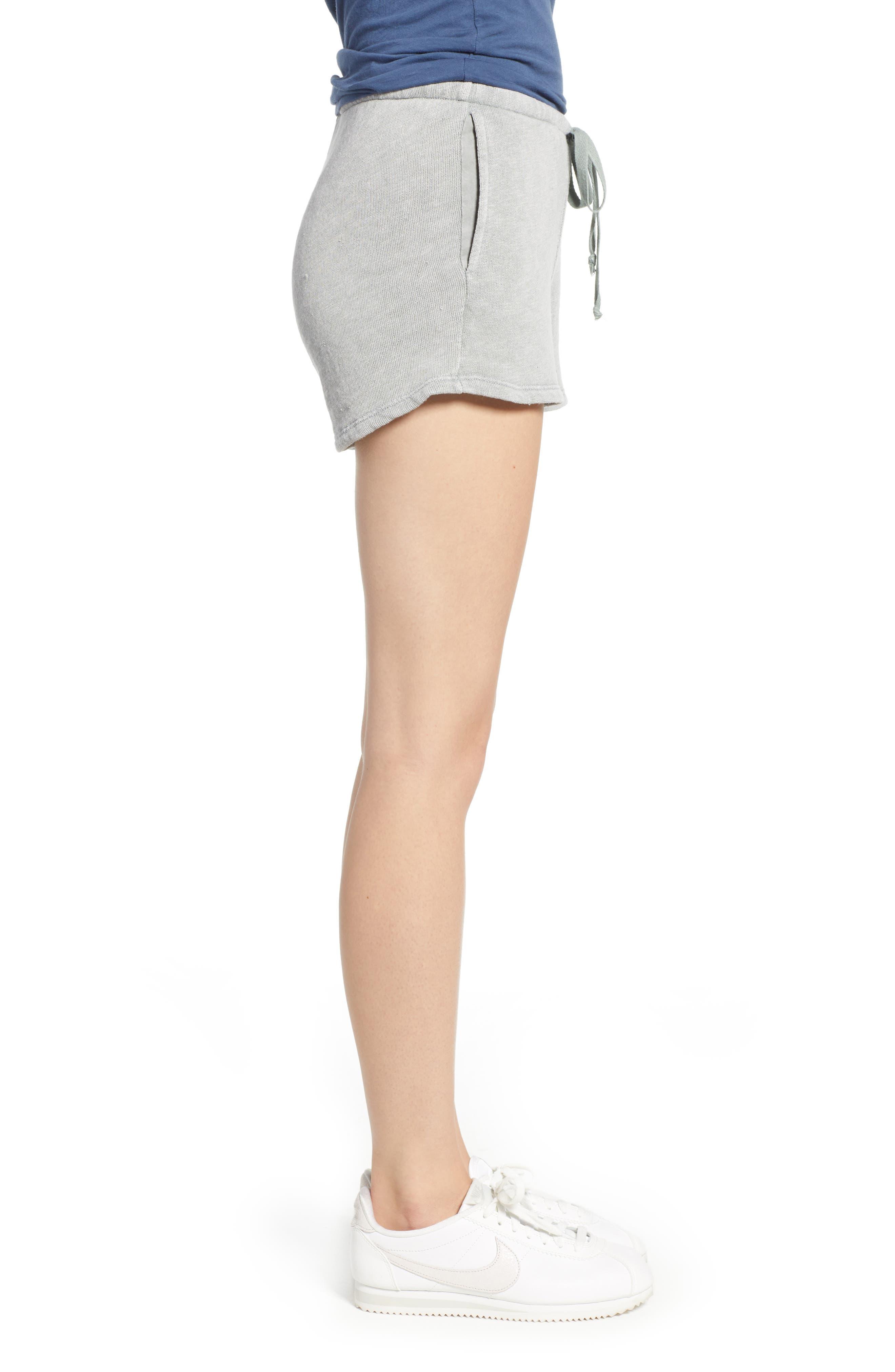 Kiama Shorts,                             Alternate thumbnail 3, color,                             FADED MOSS