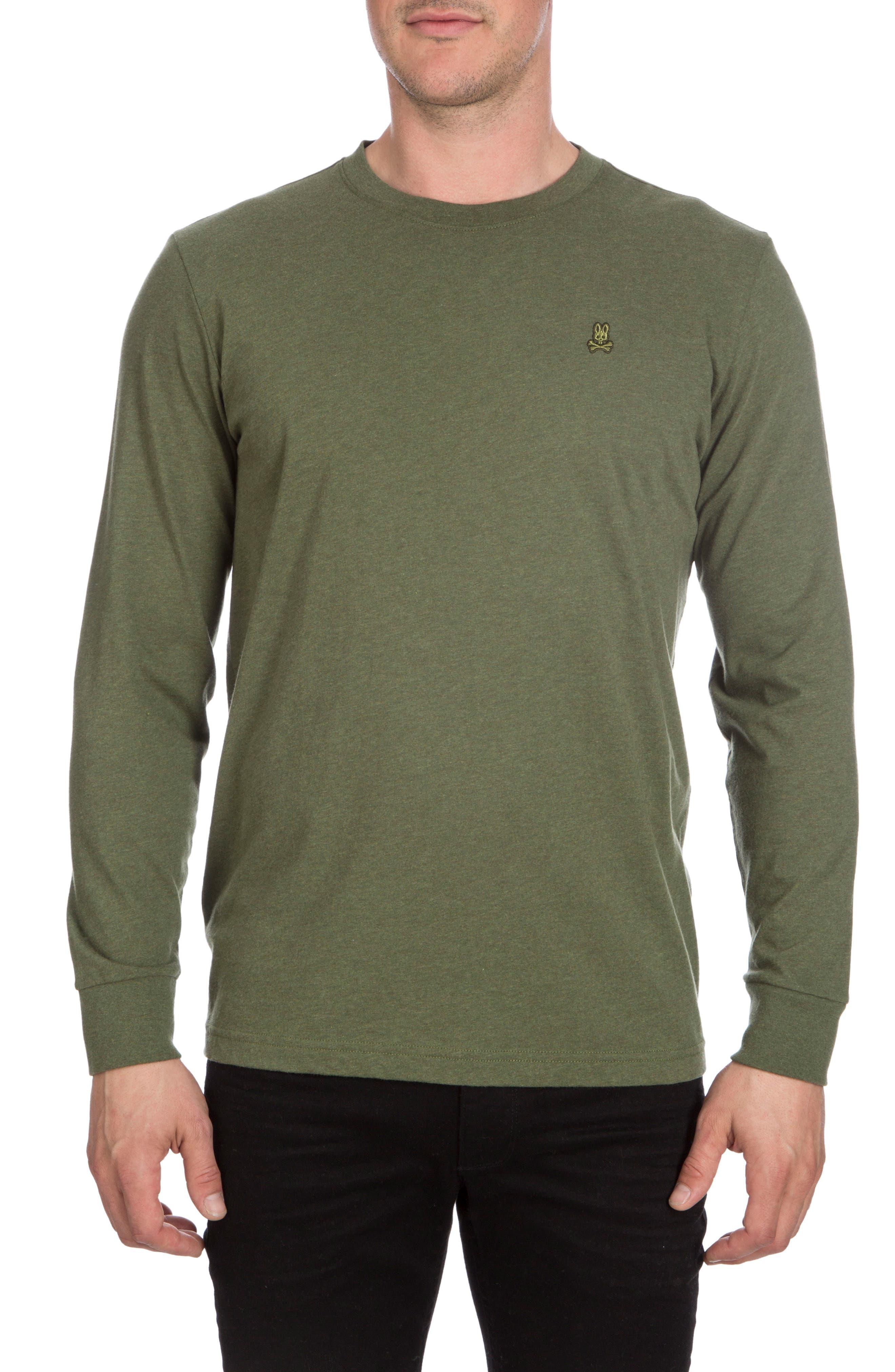 Long Sleeve T-Shirt,                             Main thumbnail 2, color,