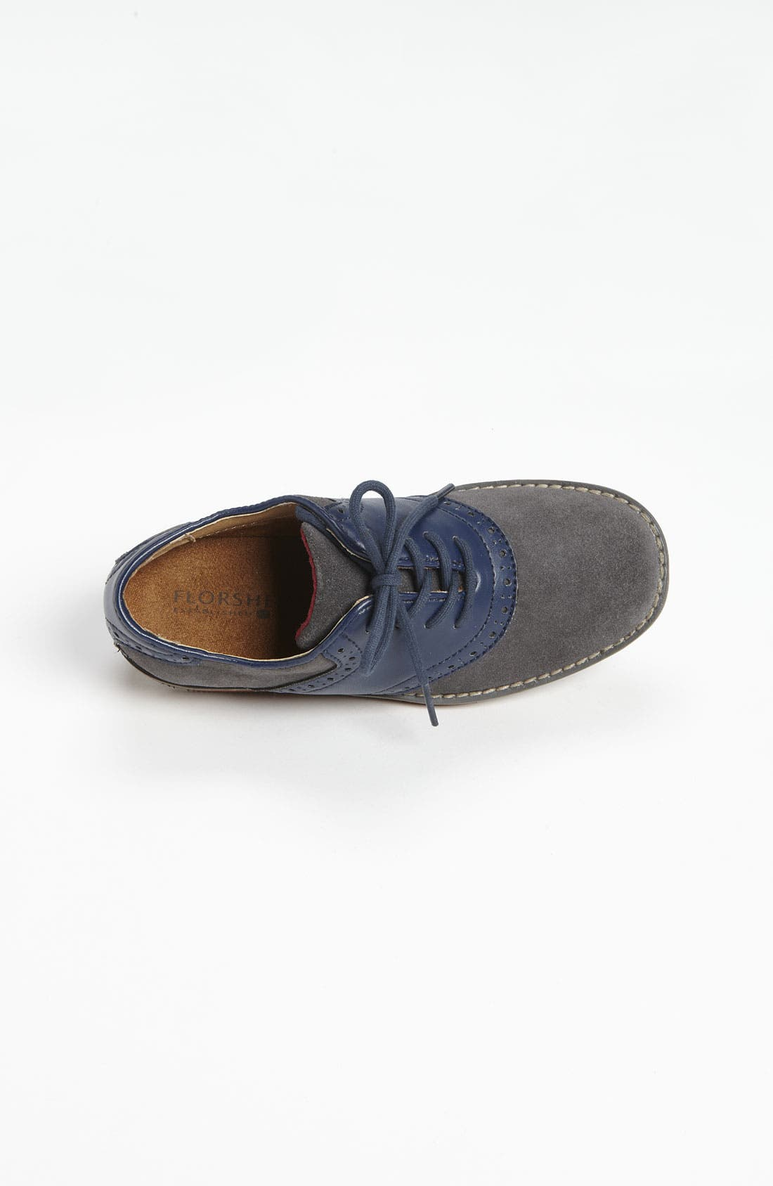 'Kennett' Oxford,                             Alternate thumbnail 9, color,                             NAVY MULTI
