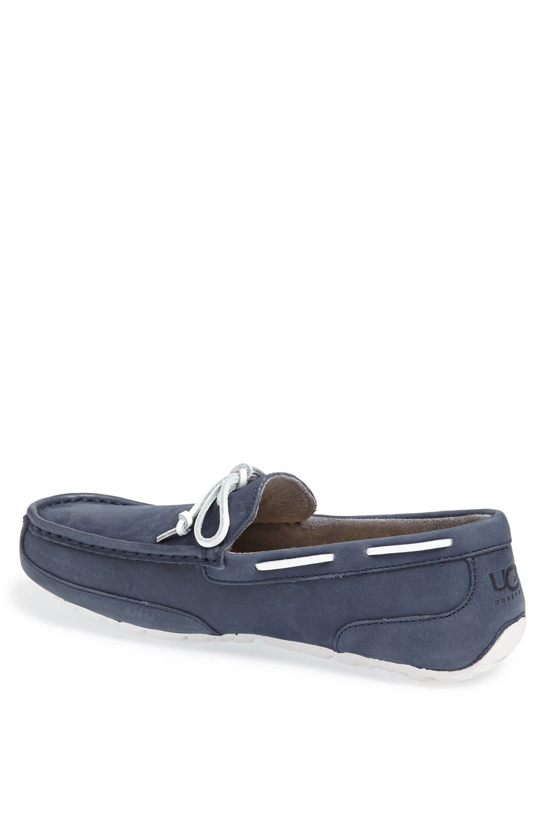'Chester' Driving Loafer,                             Alternate thumbnail 16, color,