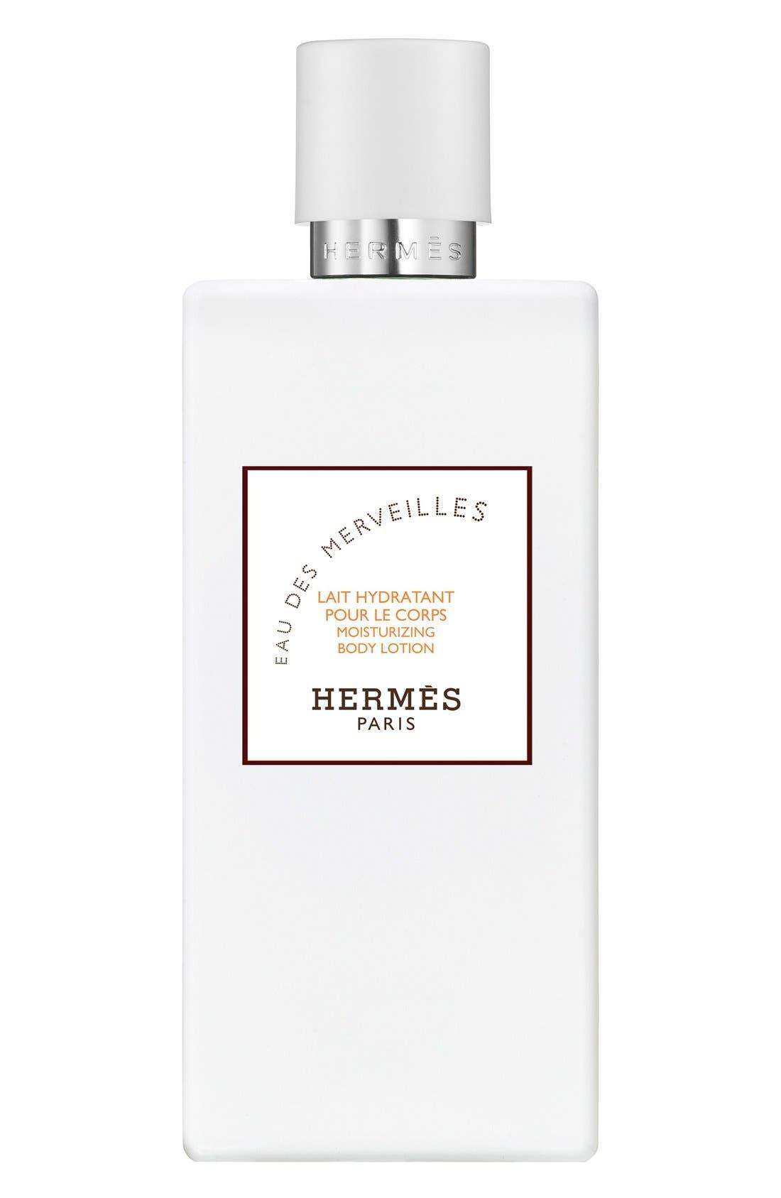 Lait des Merveilles - Perfumed body lotion,                             Alternate thumbnail 2, color,                             NO COLOR