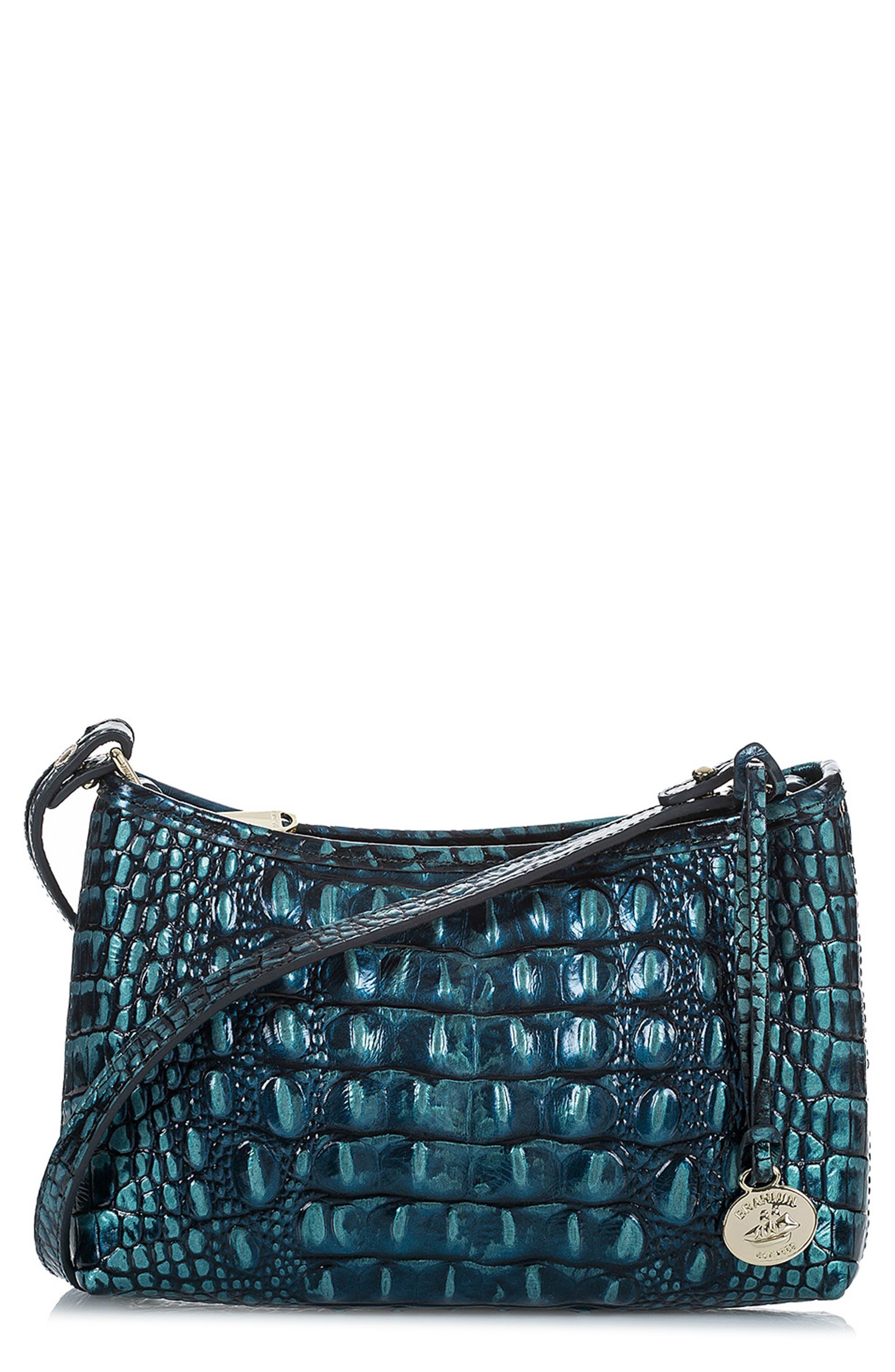 'Anytime - Mini' Convertible Handbag,                             Main thumbnail 6, color,