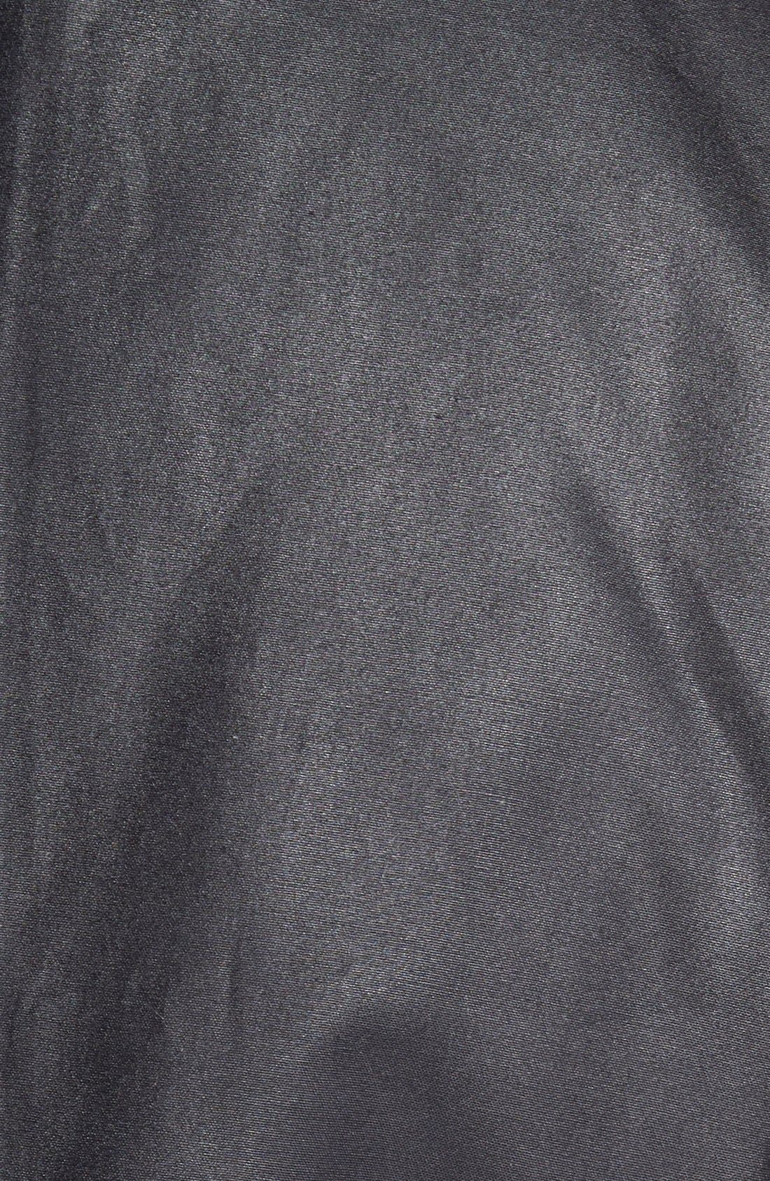 'Cover Cloth Mile Marker' Waxed Cotton Coat,                             Alternate thumbnail 15, color,