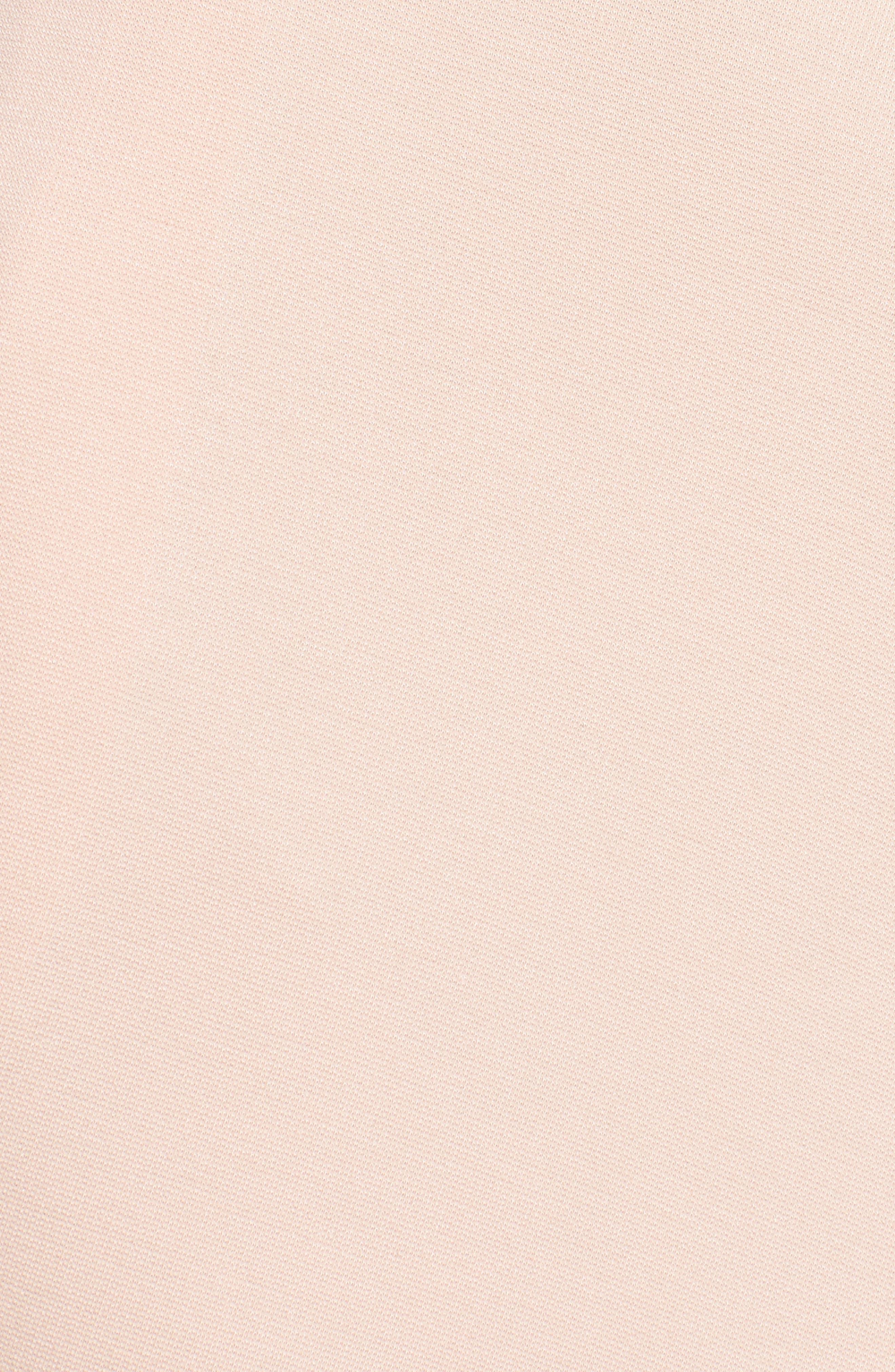 Stretch Knit Midi Dress,                             Alternate thumbnail 63, color,