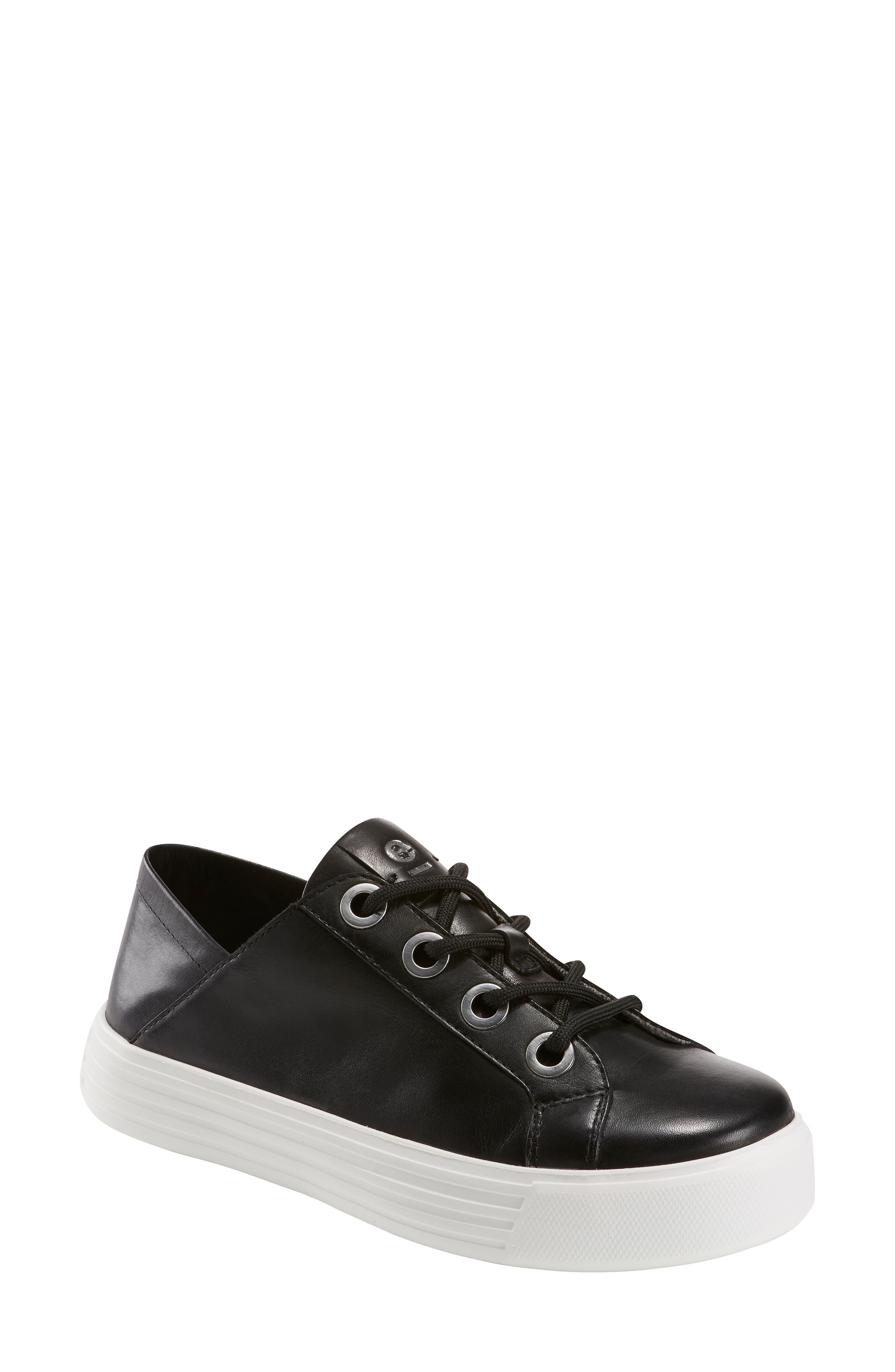 Earth Cedarwood Convertible Sneaker, Beige