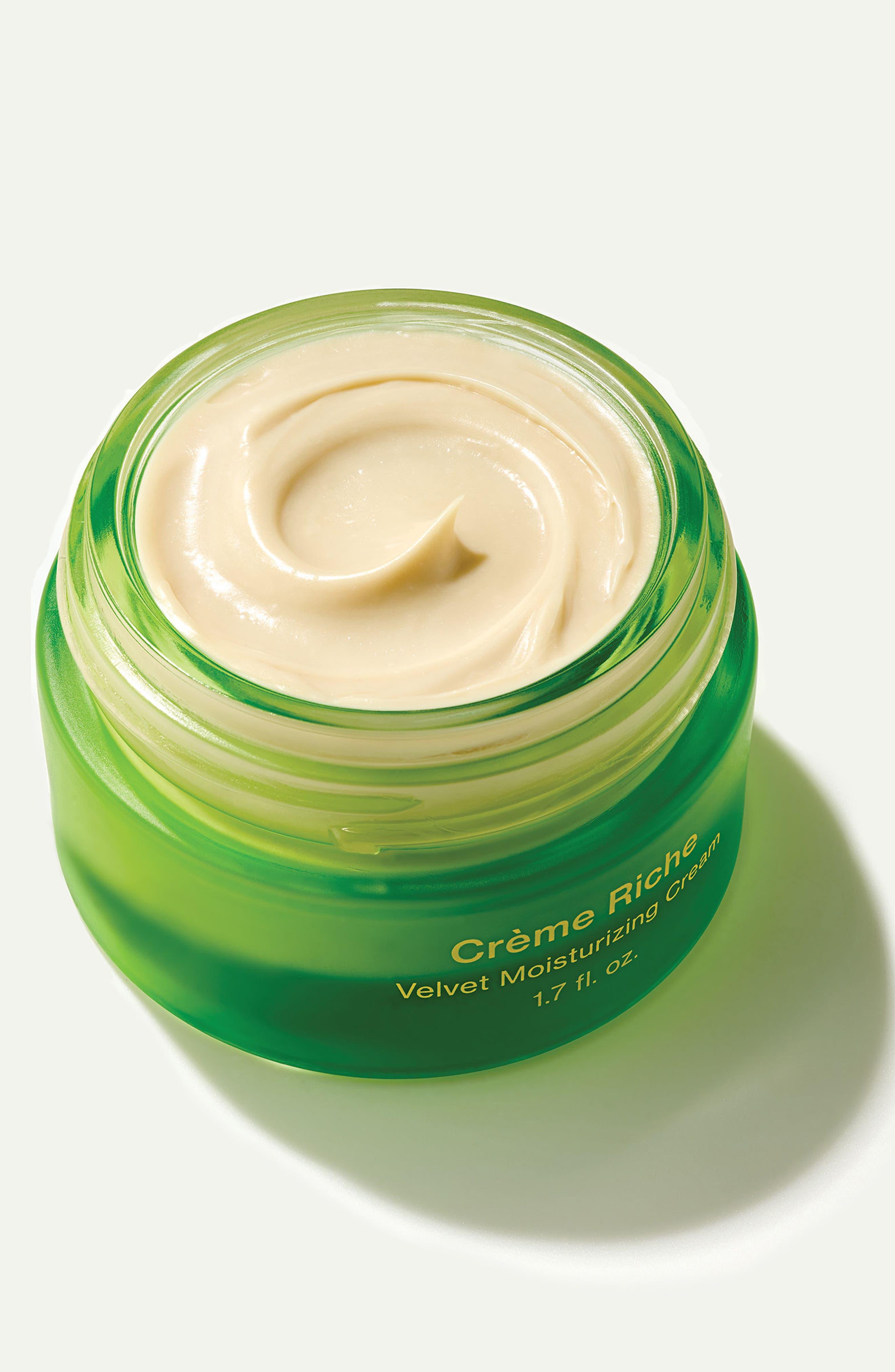 Crème Riche,                             Alternate thumbnail 2, color,                             NO COLOR