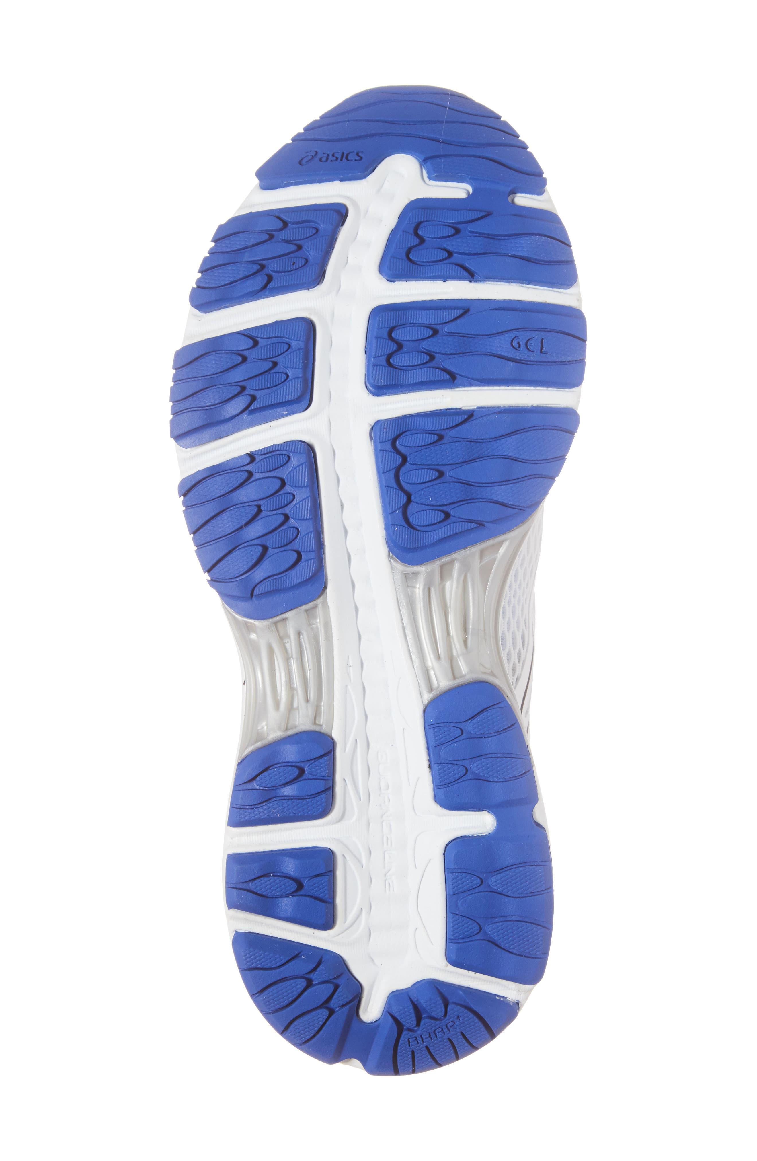Gel Cumulus 19 2A Running Shoe,                             Alternate thumbnail 17, color,