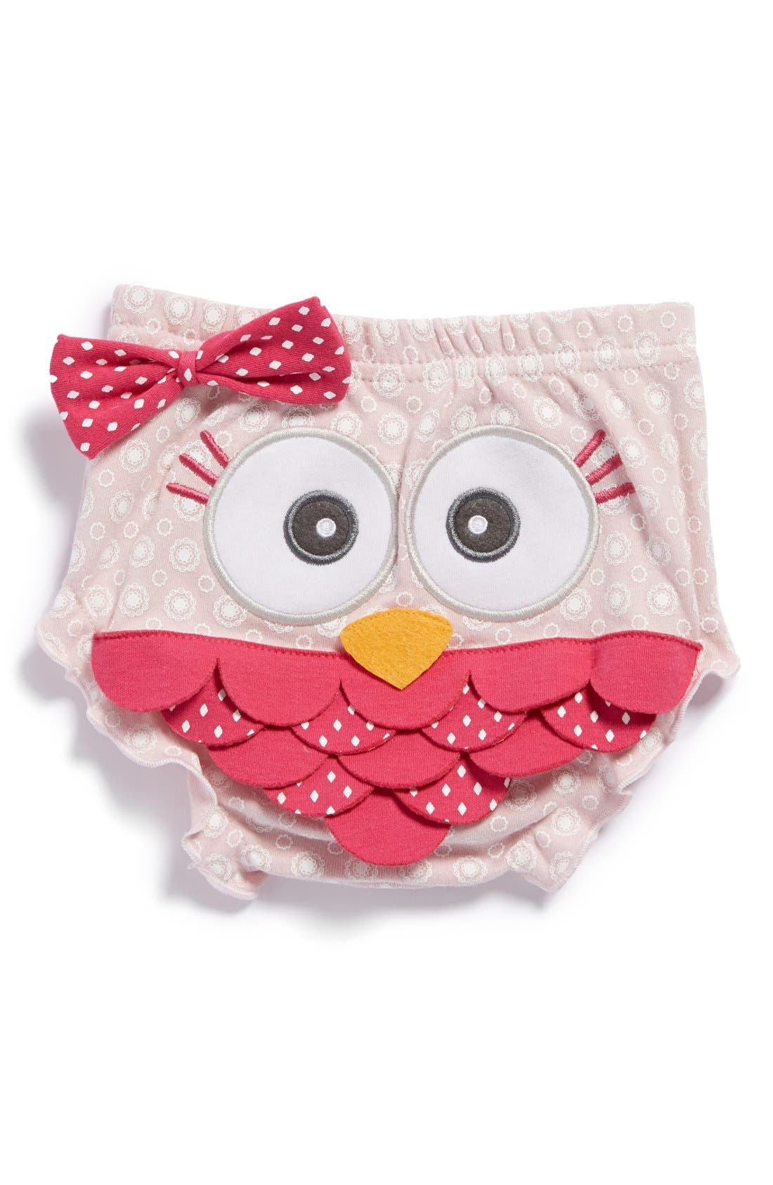 'Whoo's the Cutest?' Owl Bloomers,                         Main,                         color, 650