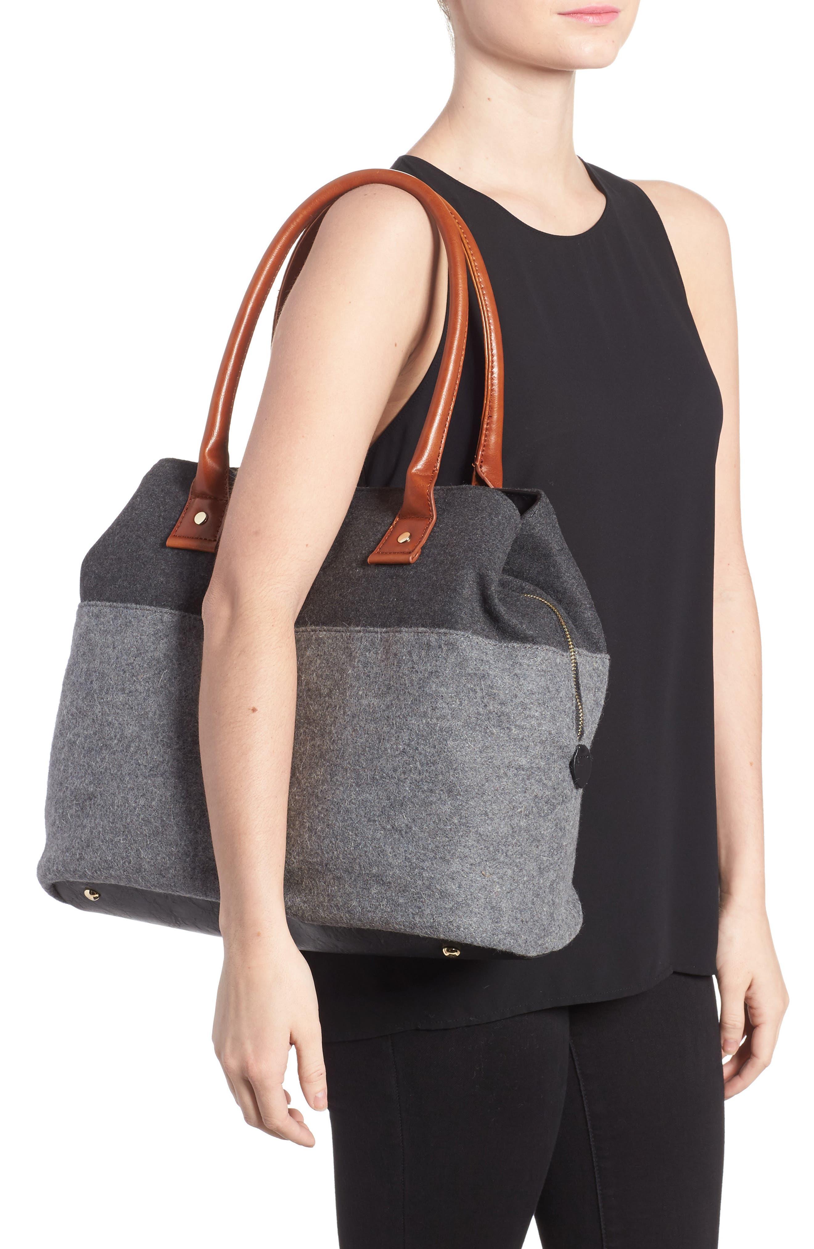 Chasity Duffel Bag,                             Alternate thumbnail 2, color,                             001