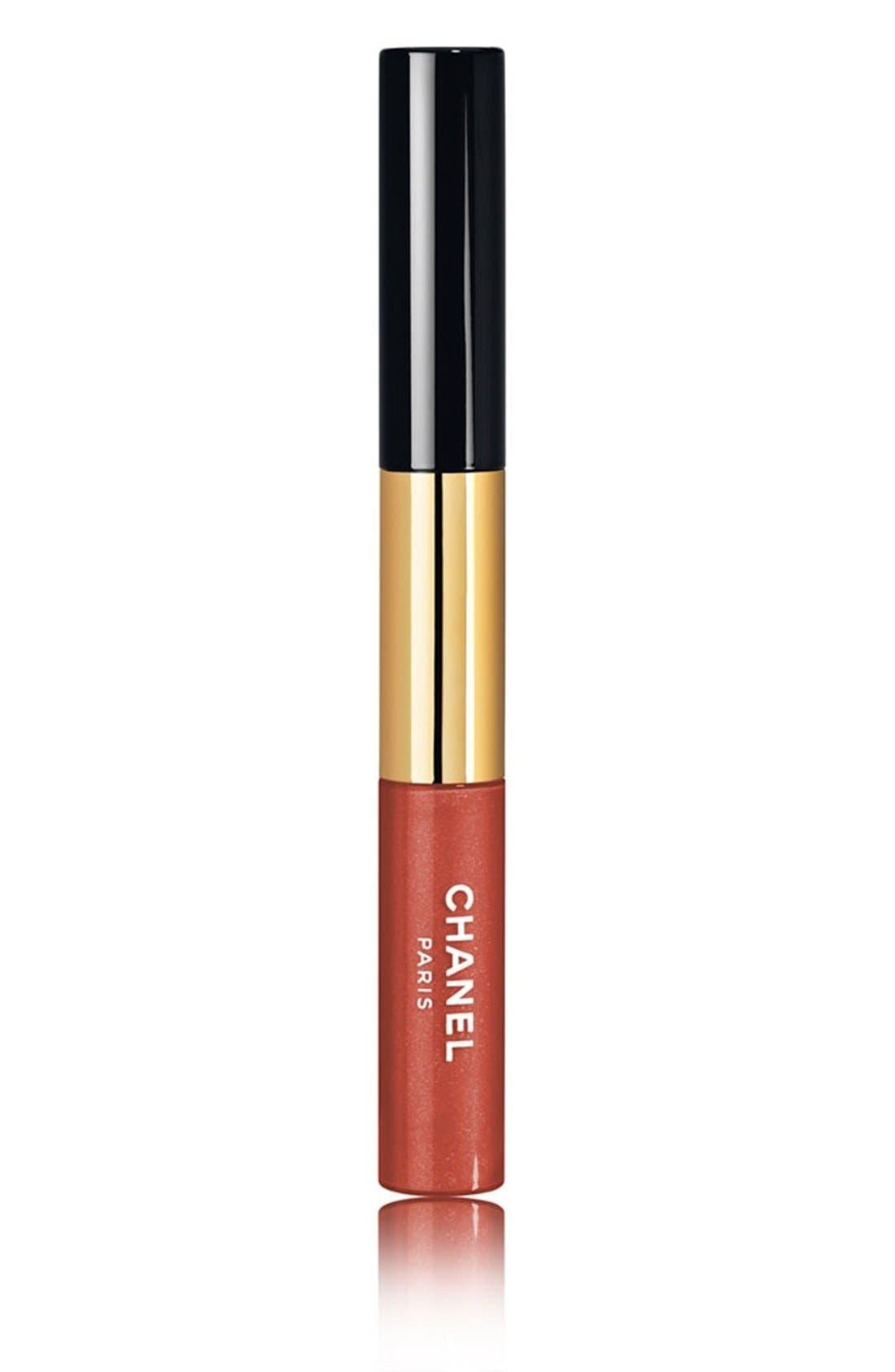 SPRING COLOR ROUGE DOUBLE INTENSITÉ<br />Ultra Wear Lip Color,                             Main thumbnail 17, color,