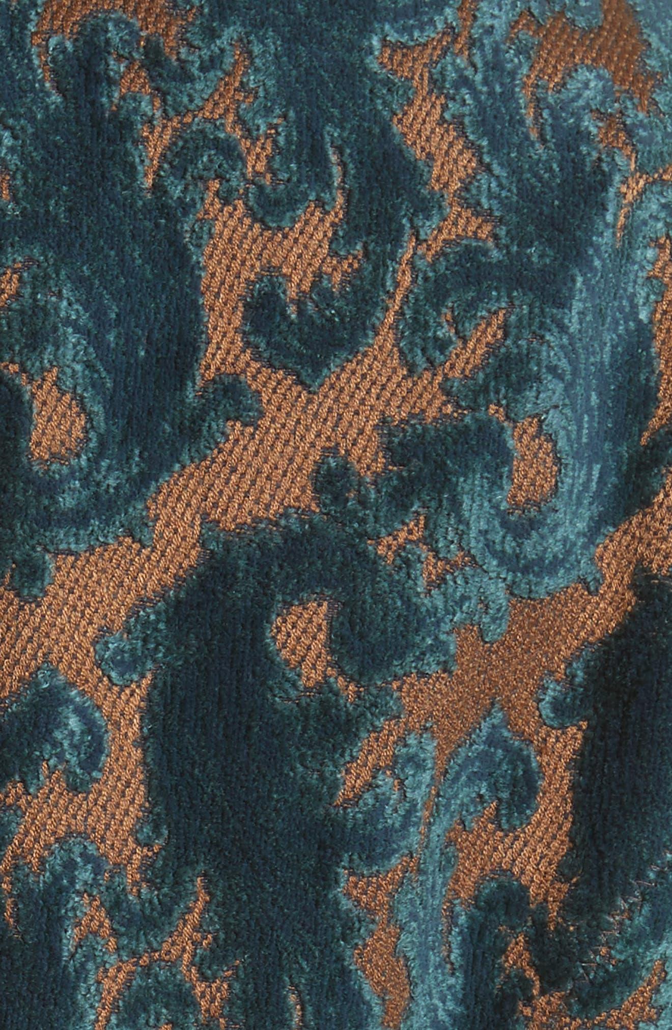 Detachable Sleeve Coat Dress,                             Alternate thumbnail 6, color,                             960