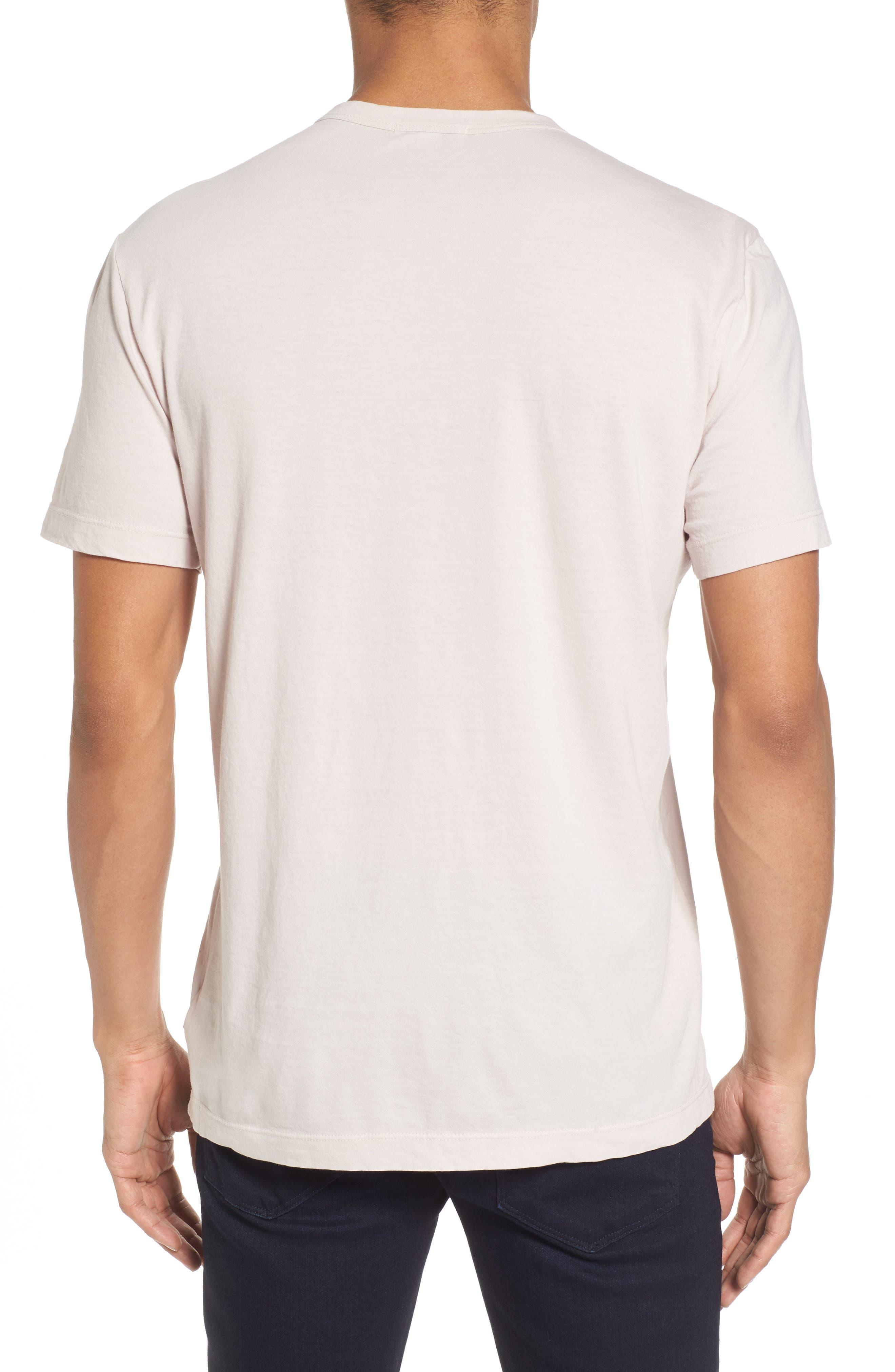Crewneck Jersey T-Shirt,                             Alternate thumbnail 247, color,