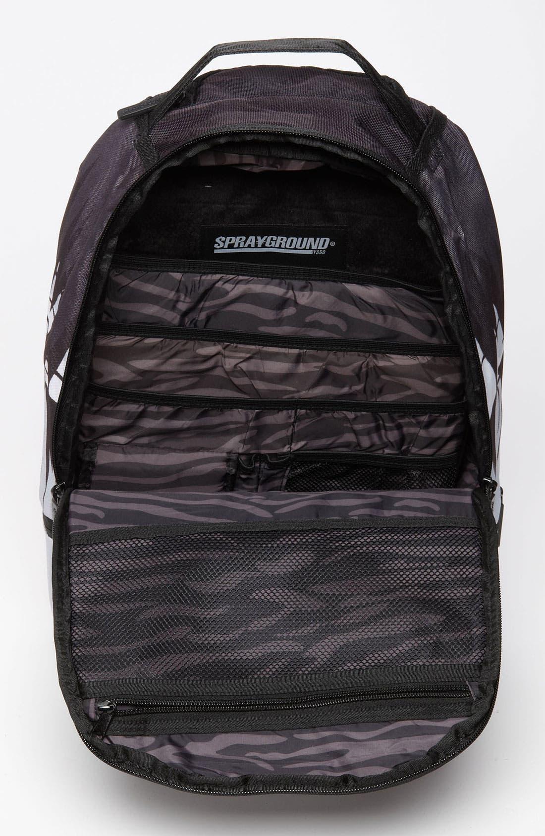 'Samurai' Backpack,                             Alternate thumbnail 2, color,                             020