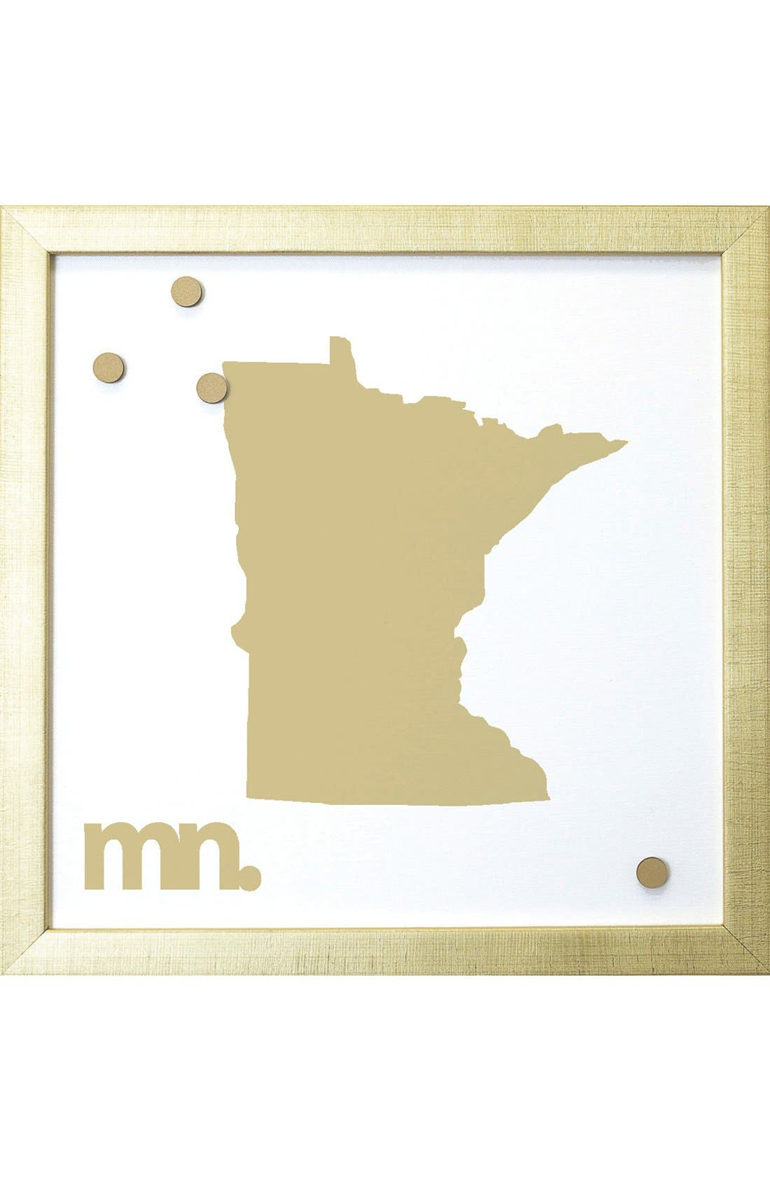 State Magnetic Board,                             Main thumbnail 15, color,