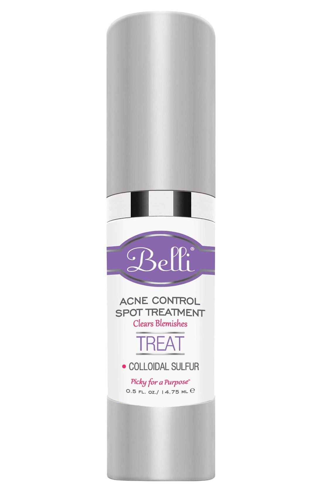 Anti-Blemish Basics with Anti-Blemish Facial Wash (6.5 oz.) & Acne Control Spot Treatment,                             Alternate thumbnail 4, color,                             WHITE