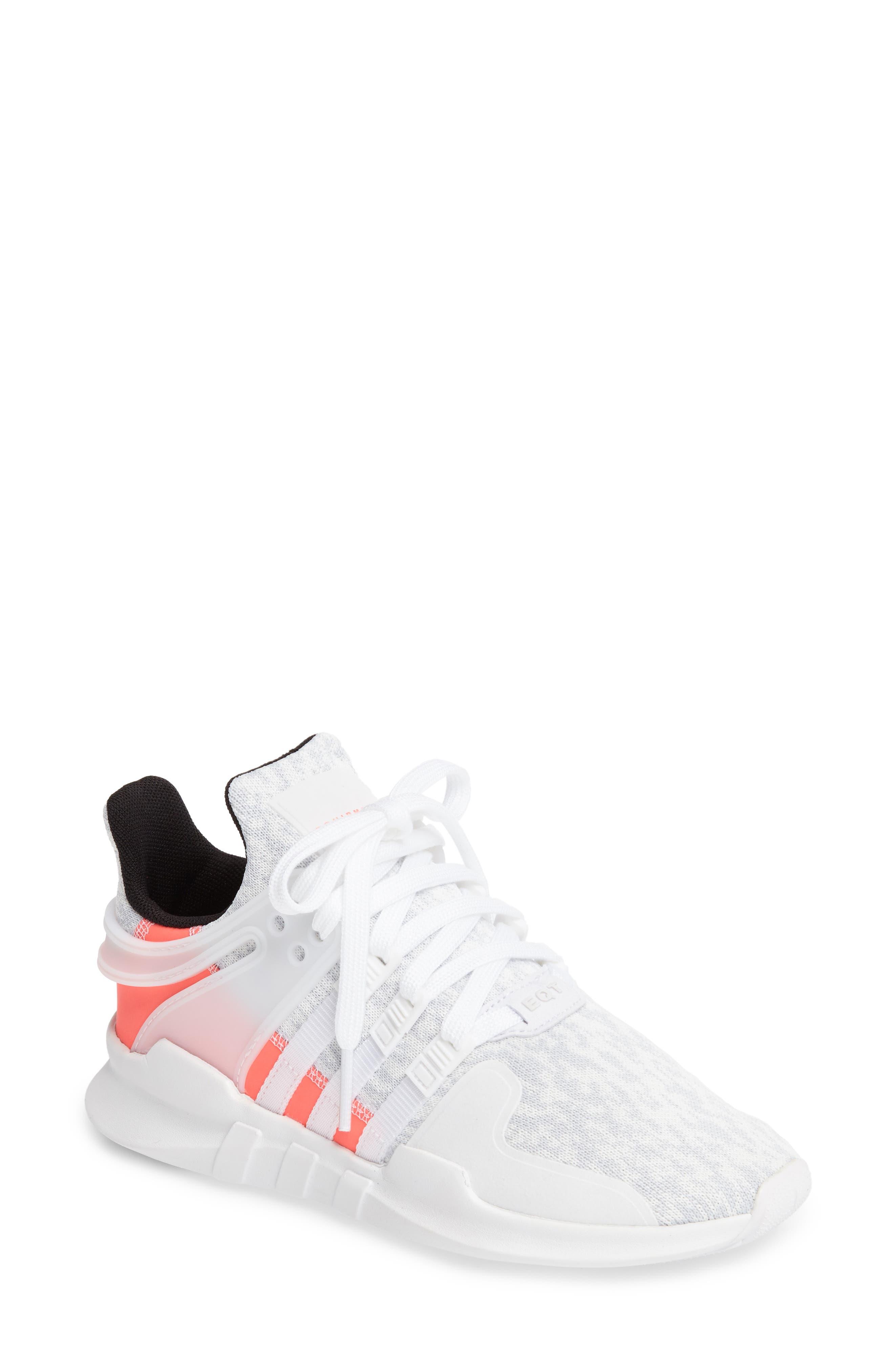 EQT Support Adv Sneaker,                             Main thumbnail 8, color,