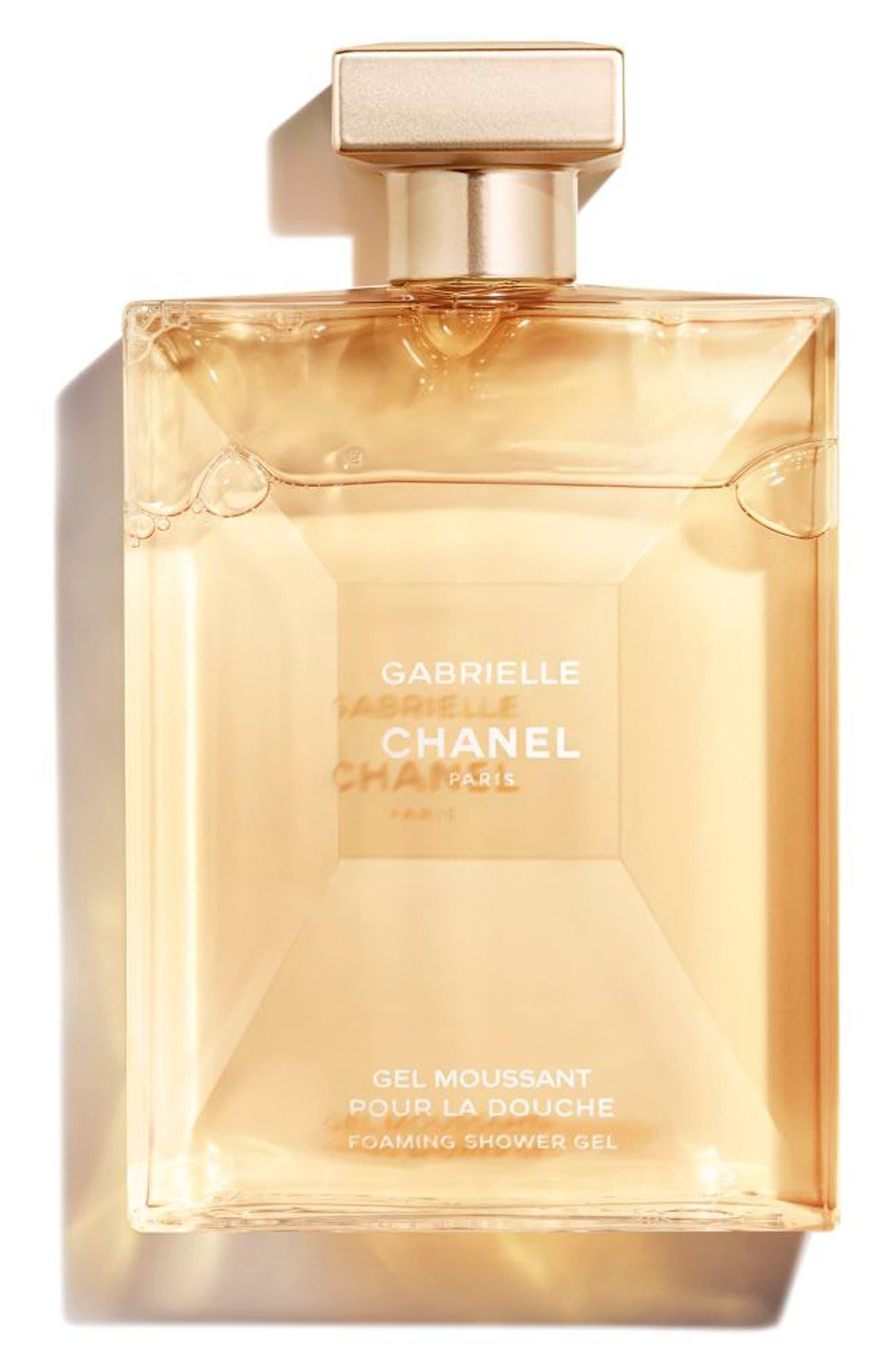 GABRIELLE CHANEL<br />Shower Gel,                             Main thumbnail 1, color,                             000