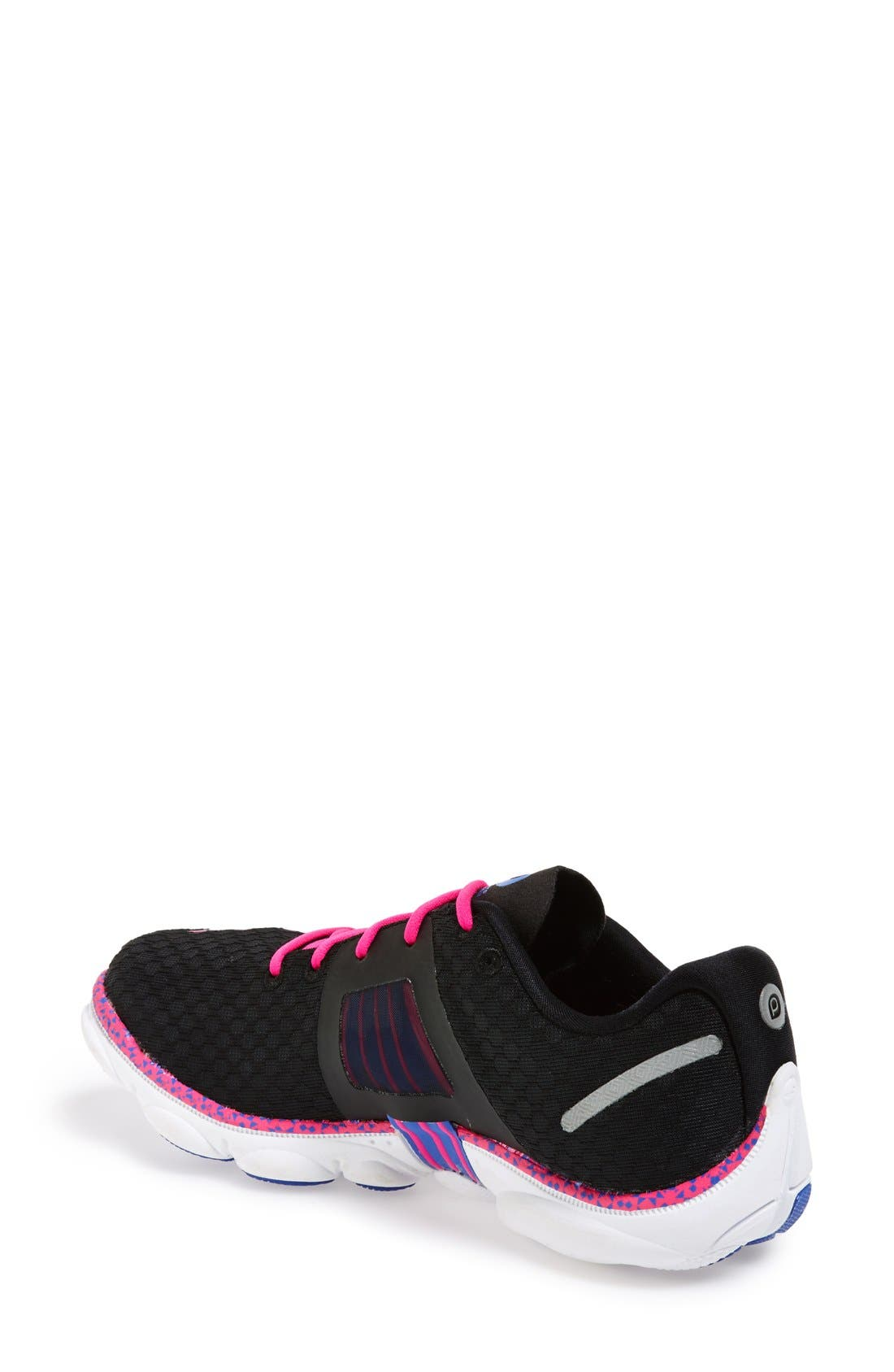 BROOKS,                             'Pure Connect 4' Running Shoe,                             Alternate thumbnail 2, color,                             051