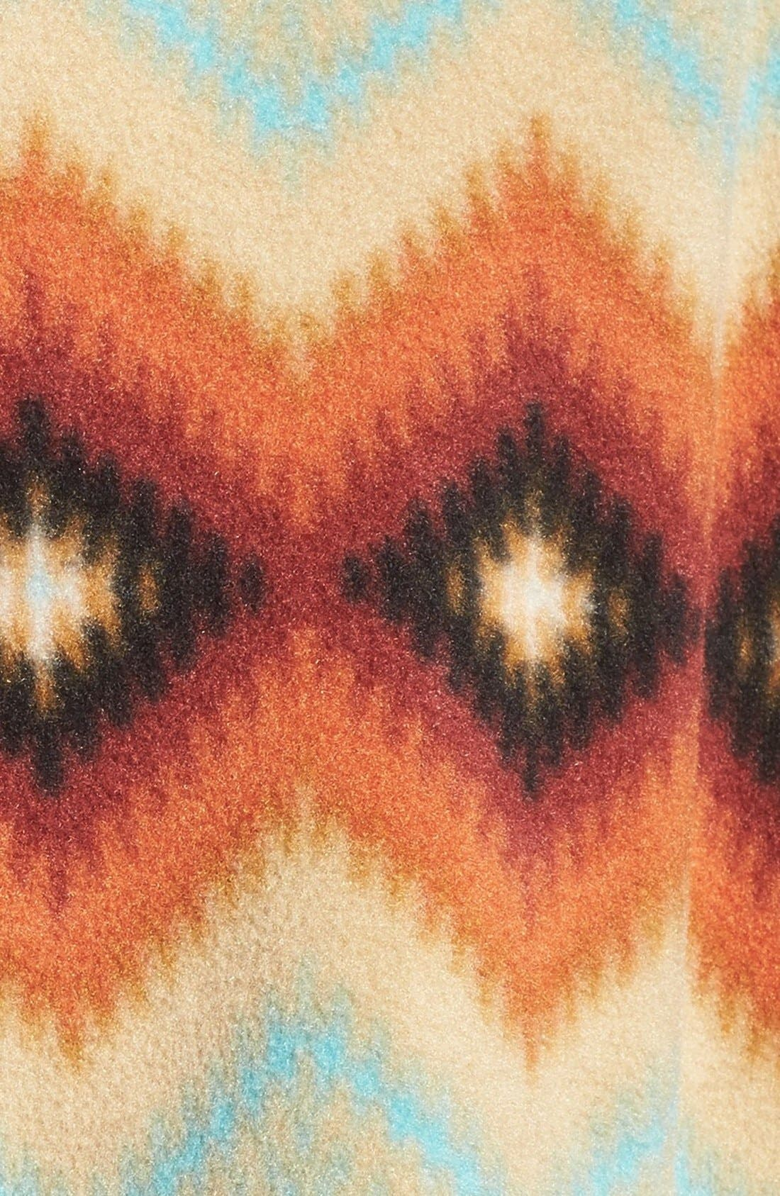 'Synchilla' Fleece Poncho,                             Alternate thumbnail 20, color,