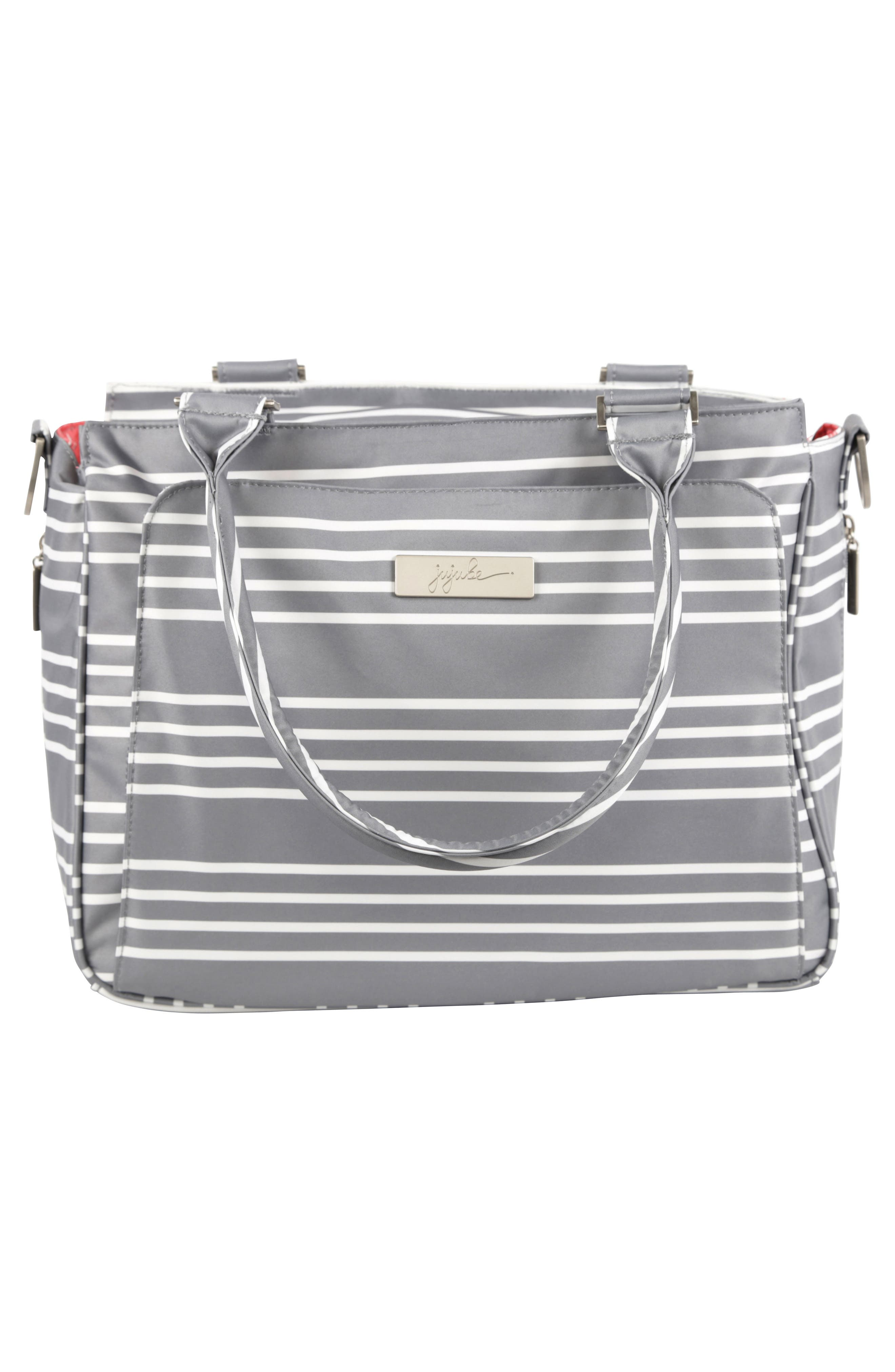 Be Classy - Coastal Collection Diaper Bag,                             Alternate thumbnail 2, color,                             042