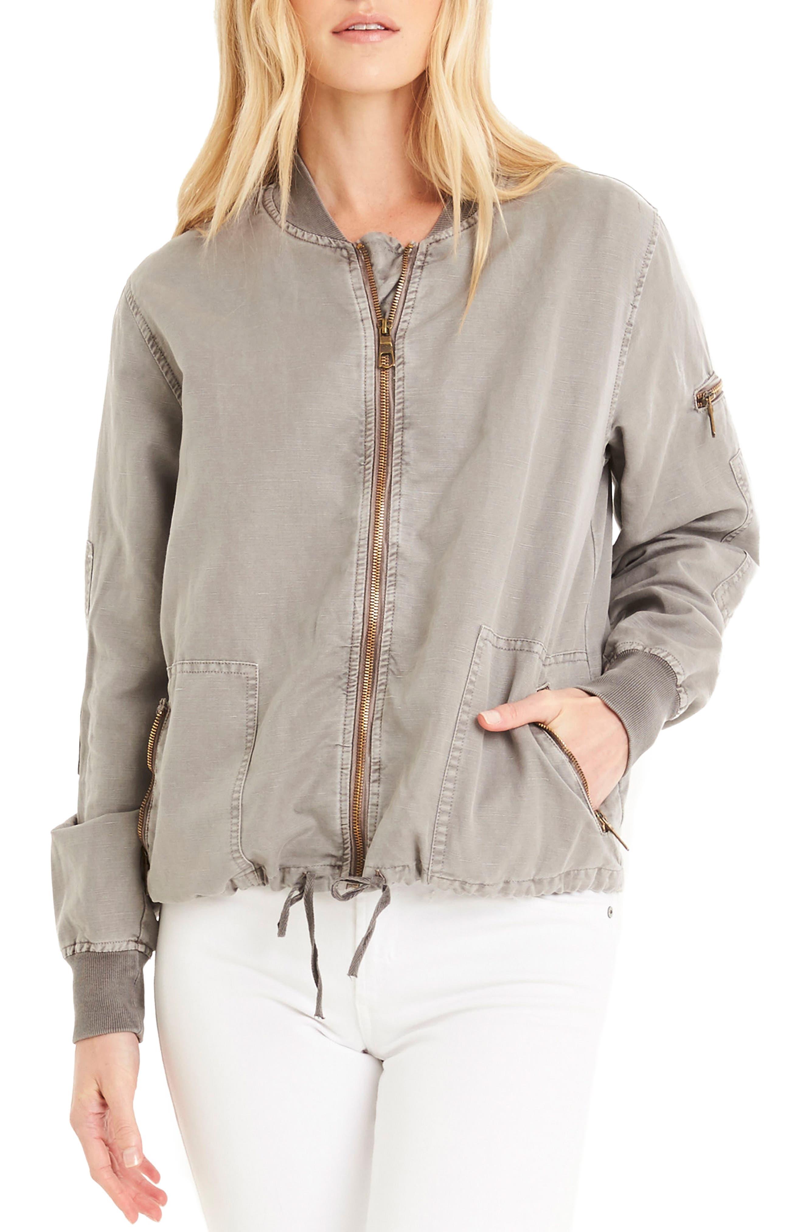 Bomber Jacket, Main, color, 050