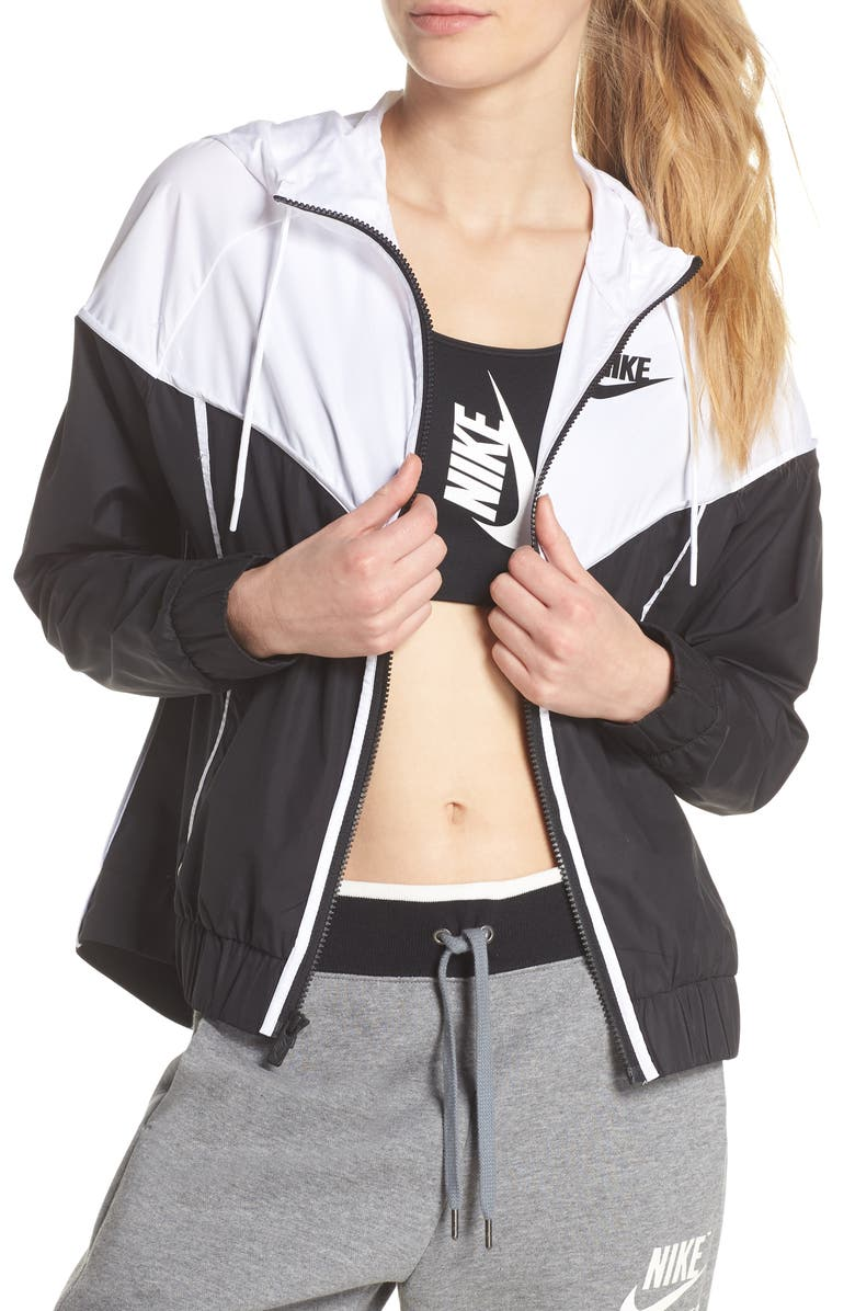 f4a724baef Nike Sportswear Windrunner Jacket