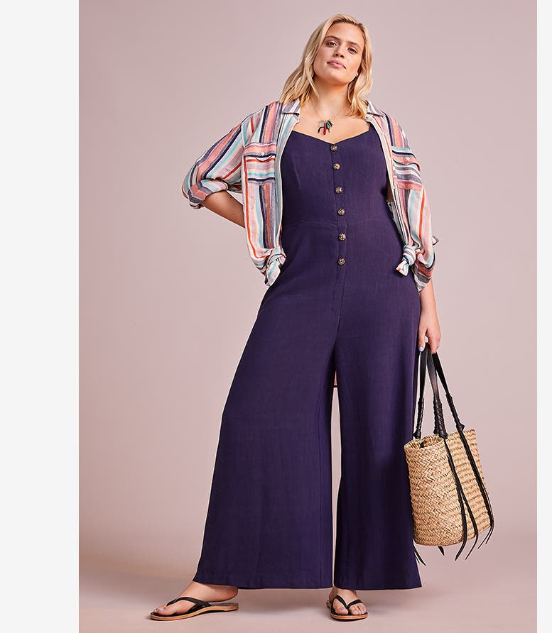 98194b18213a Plus Size Clothing for Women | Nordstrom