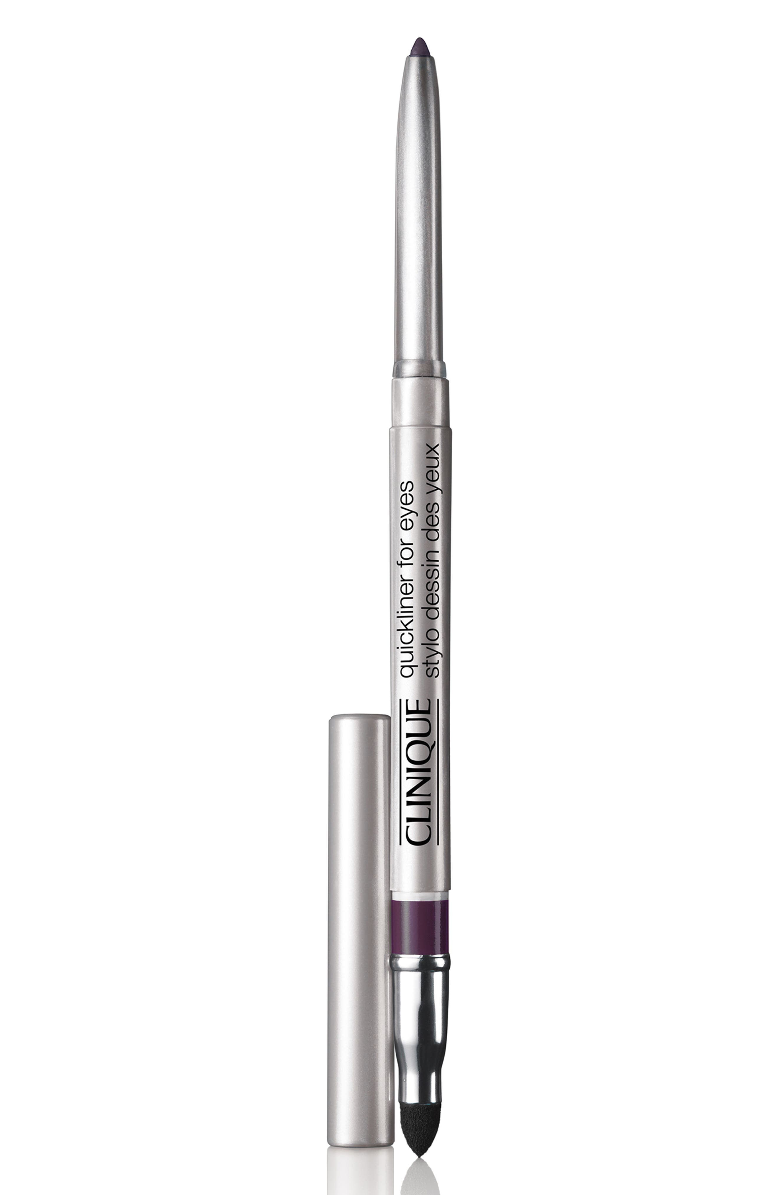 Clinique Quickliner For Eyes Eyeliner Pencil - Grape