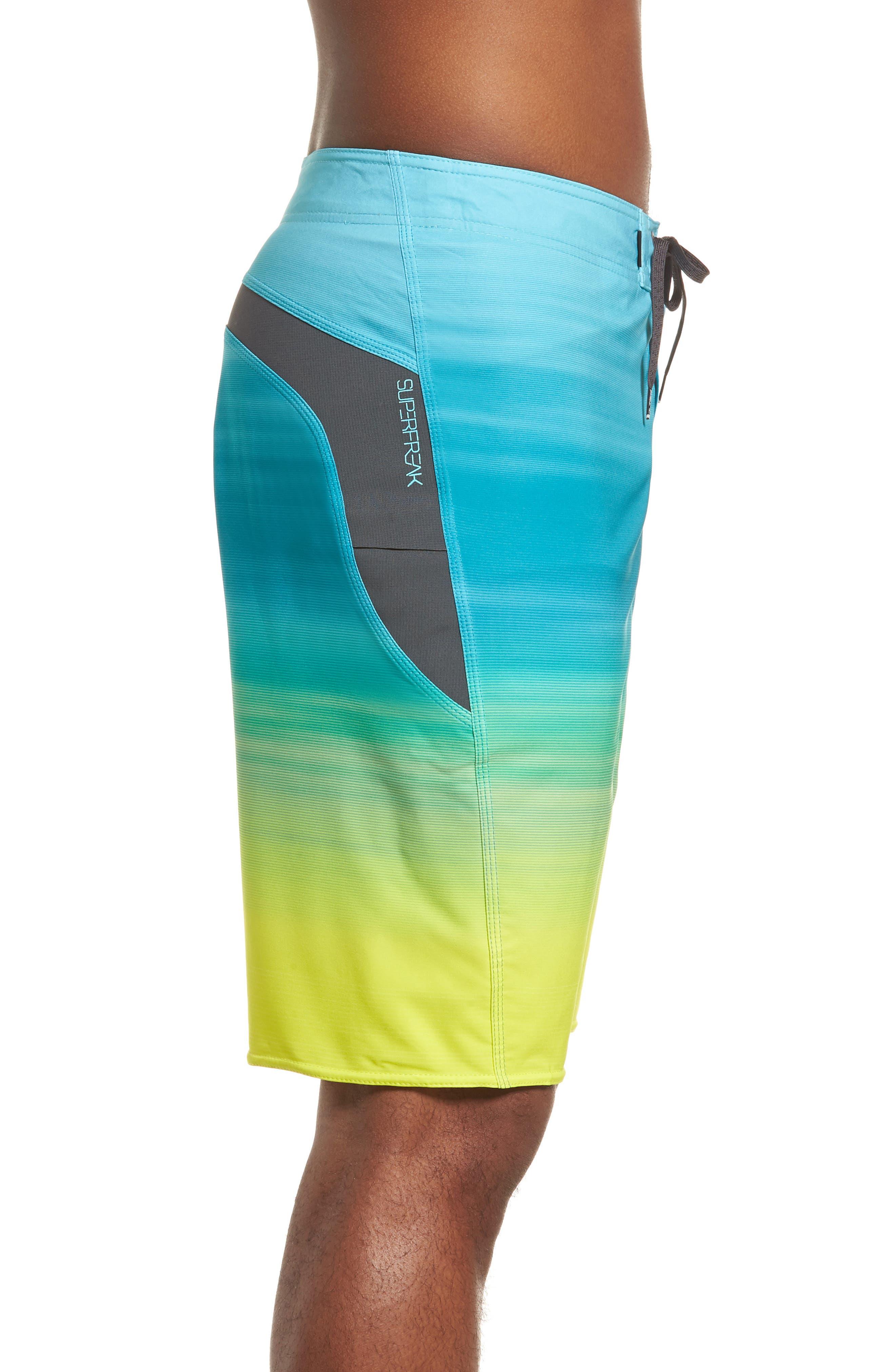Superfreak Mysto Board Shorts,                             Alternate thumbnail 8, color,