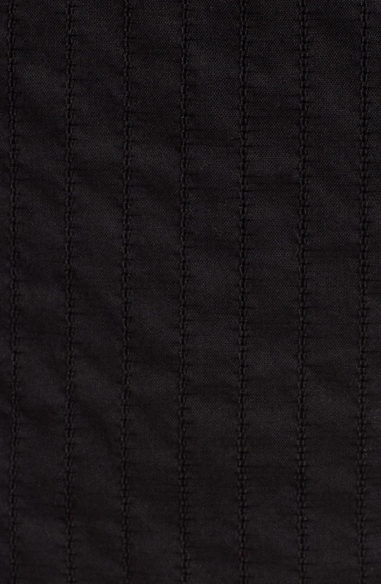 Dolly Dress,                             Alternate thumbnail 5, color,                             001