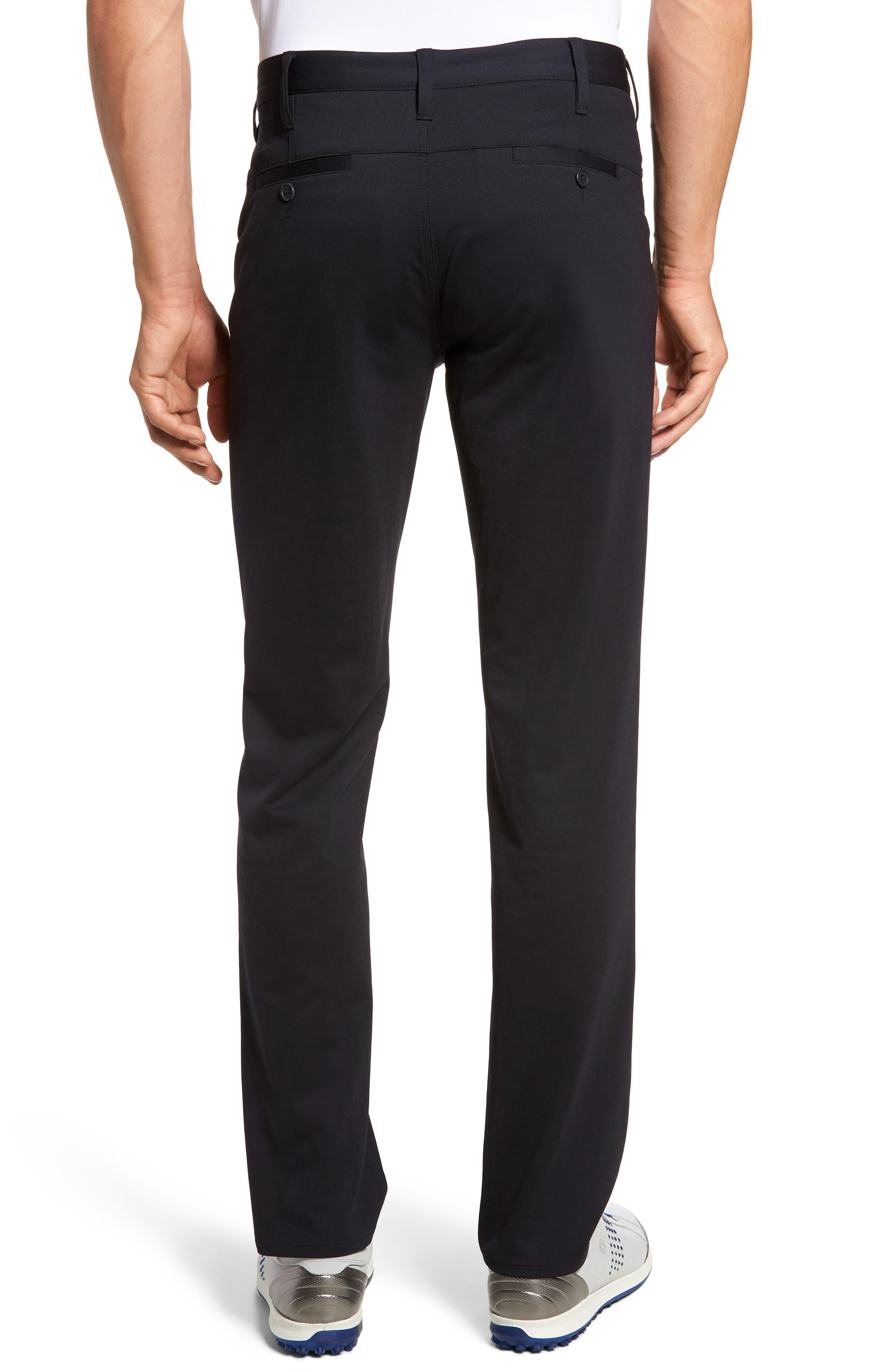 R18 Tech Pants,                             Alternate thumbnail 2, color,                             BLACK
