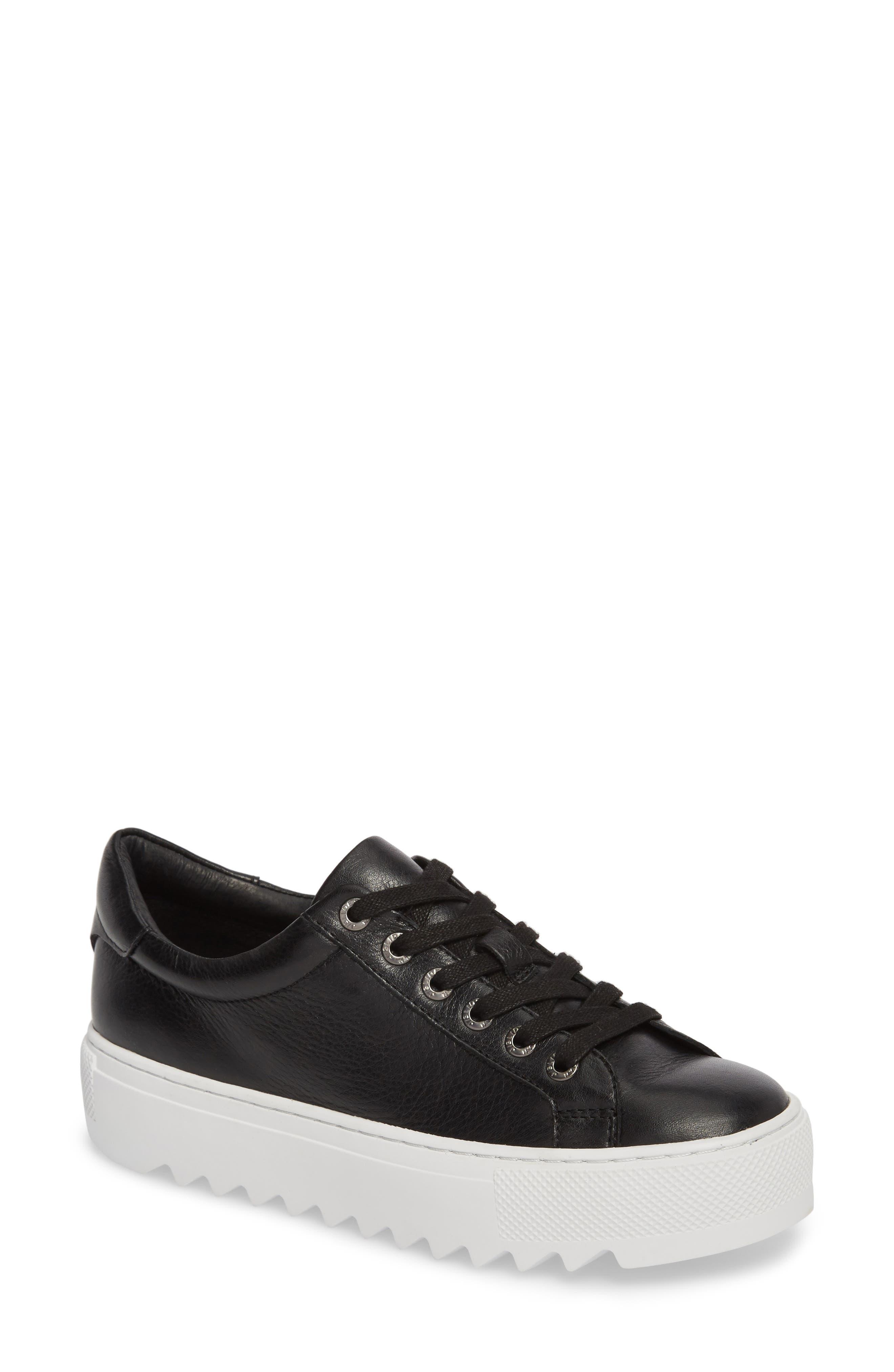 Sapphire Platform Sneaker,                             Main thumbnail 1, color,                             015