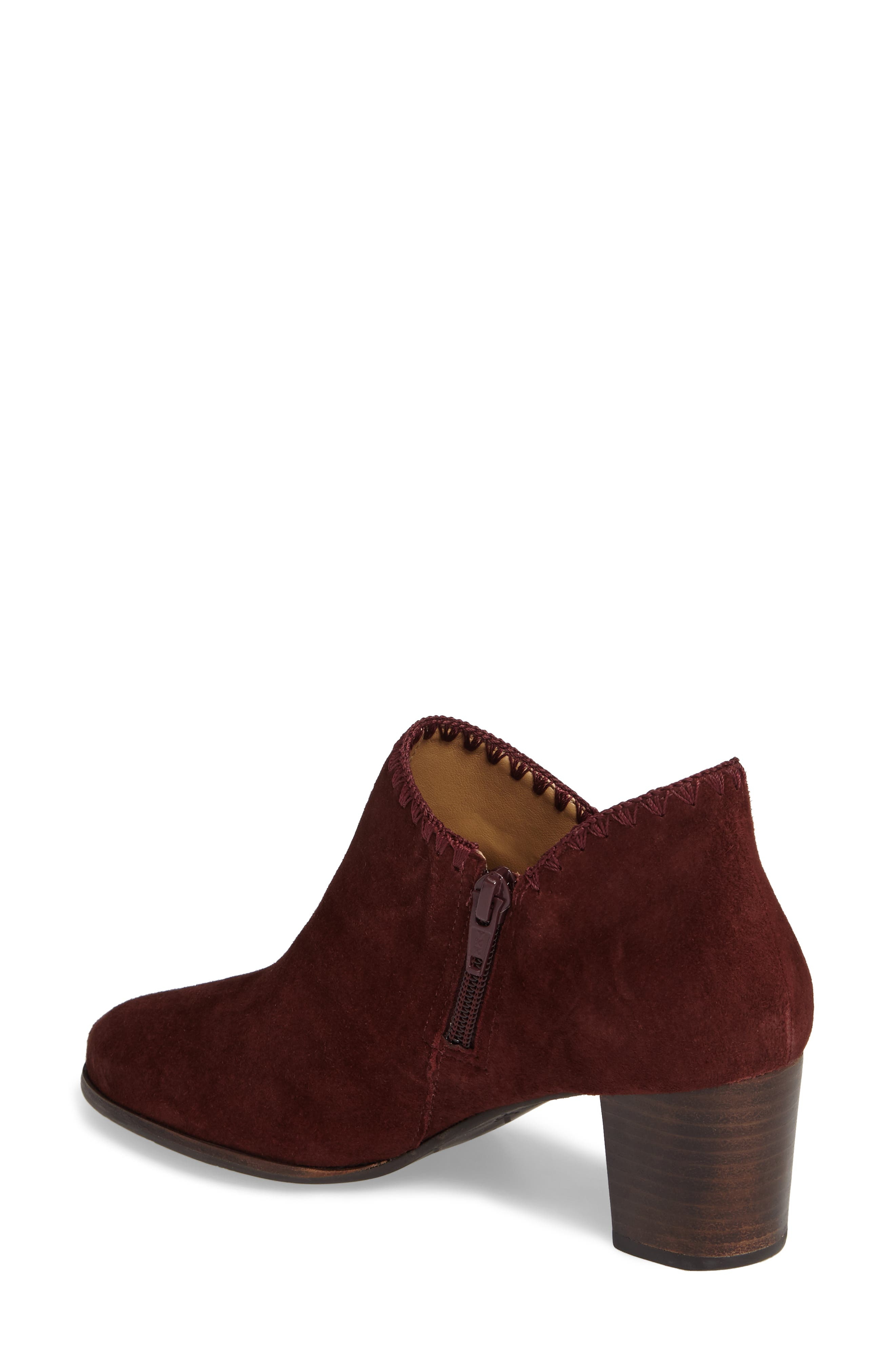 Marlow Bootie,                             Alternate thumbnail 12, color,