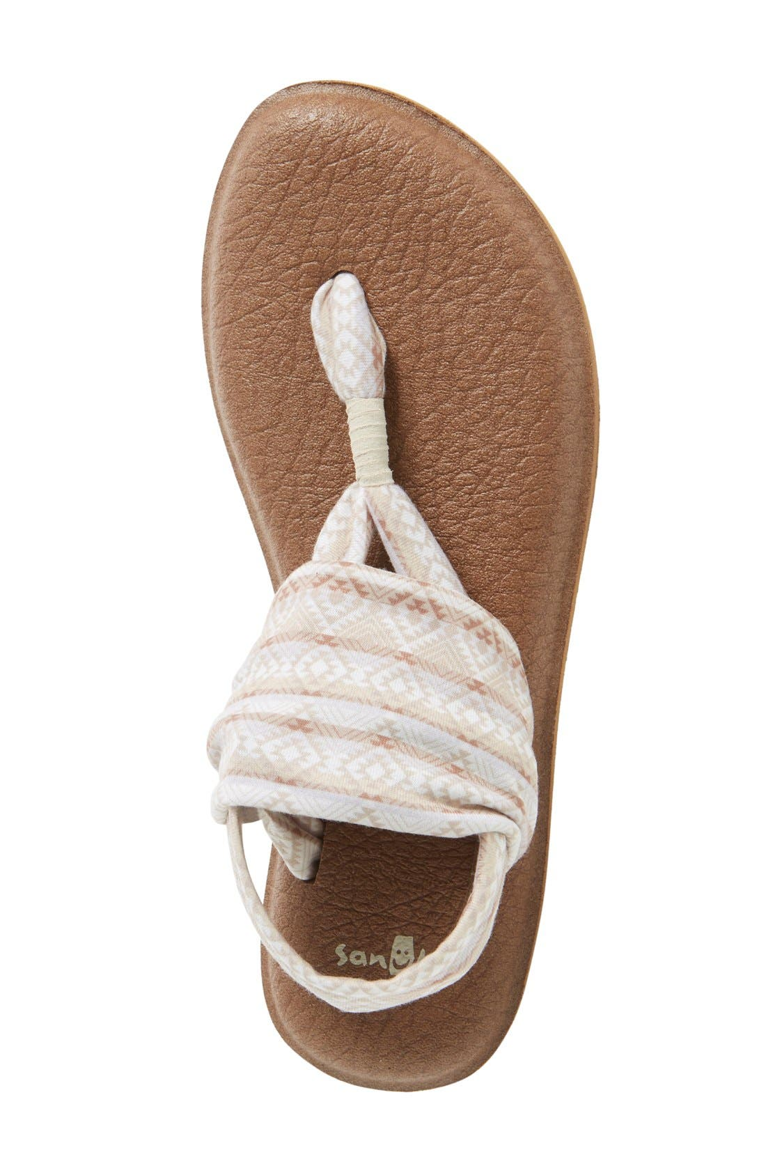 'Yoga Sling 2' Sandal,                             Alternate thumbnail 94, color,