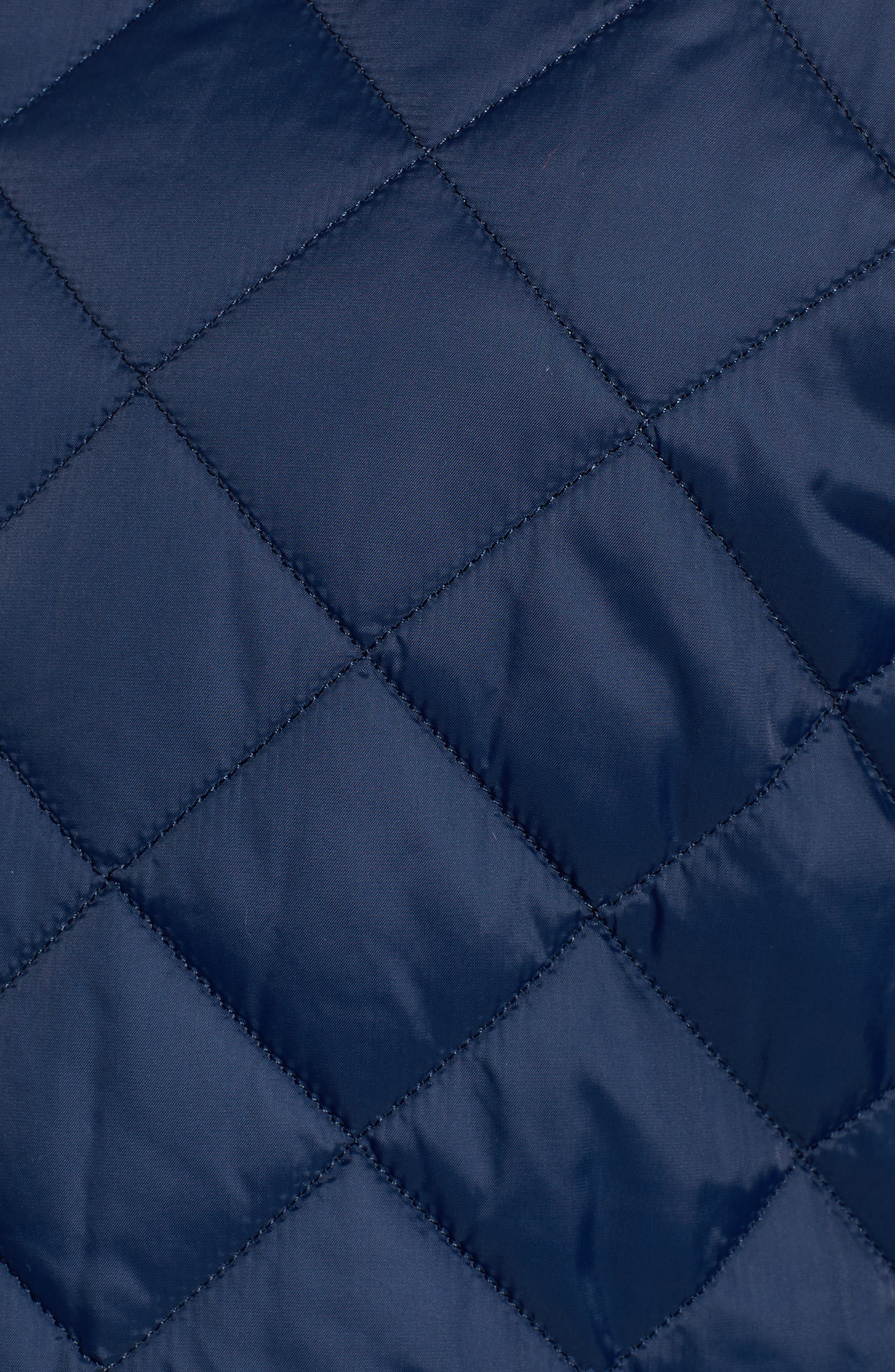 Helm Quilted Jacket,                             Alternate thumbnail 18, color,