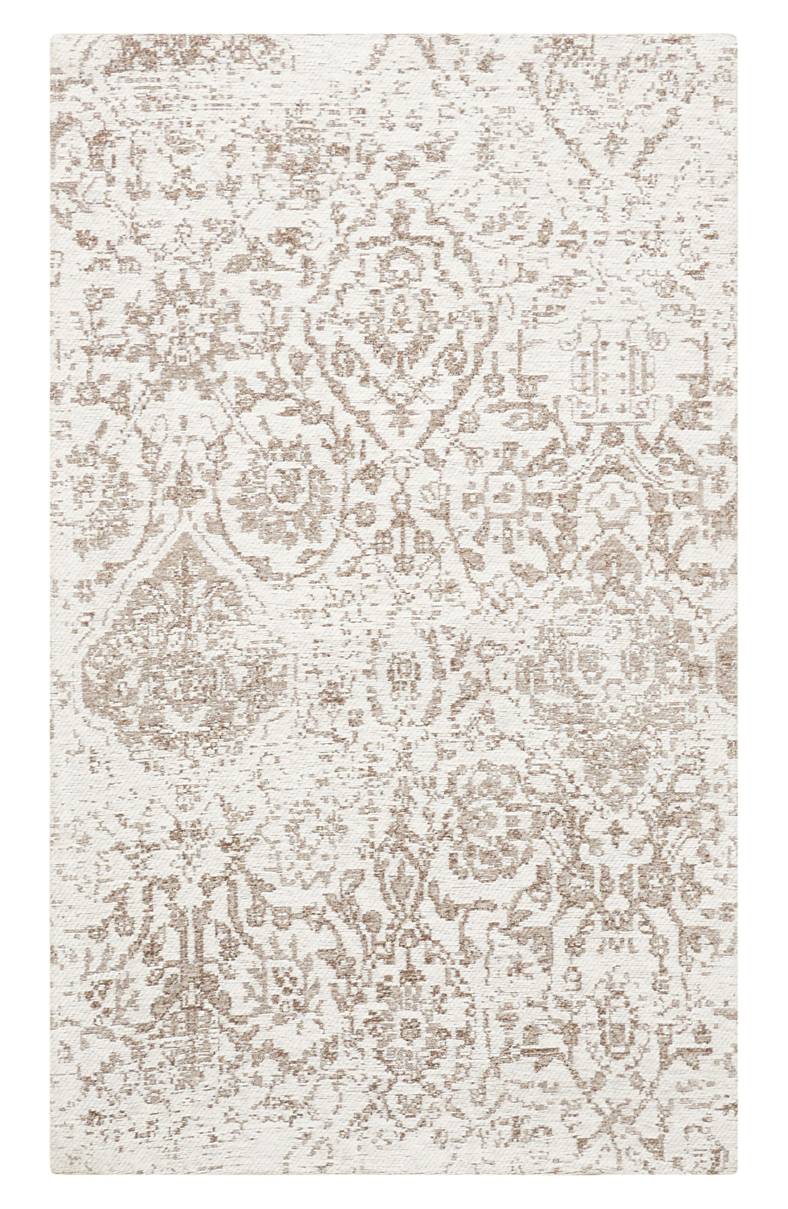 Damask Rug,                             Alternate thumbnail 2, color,                             020