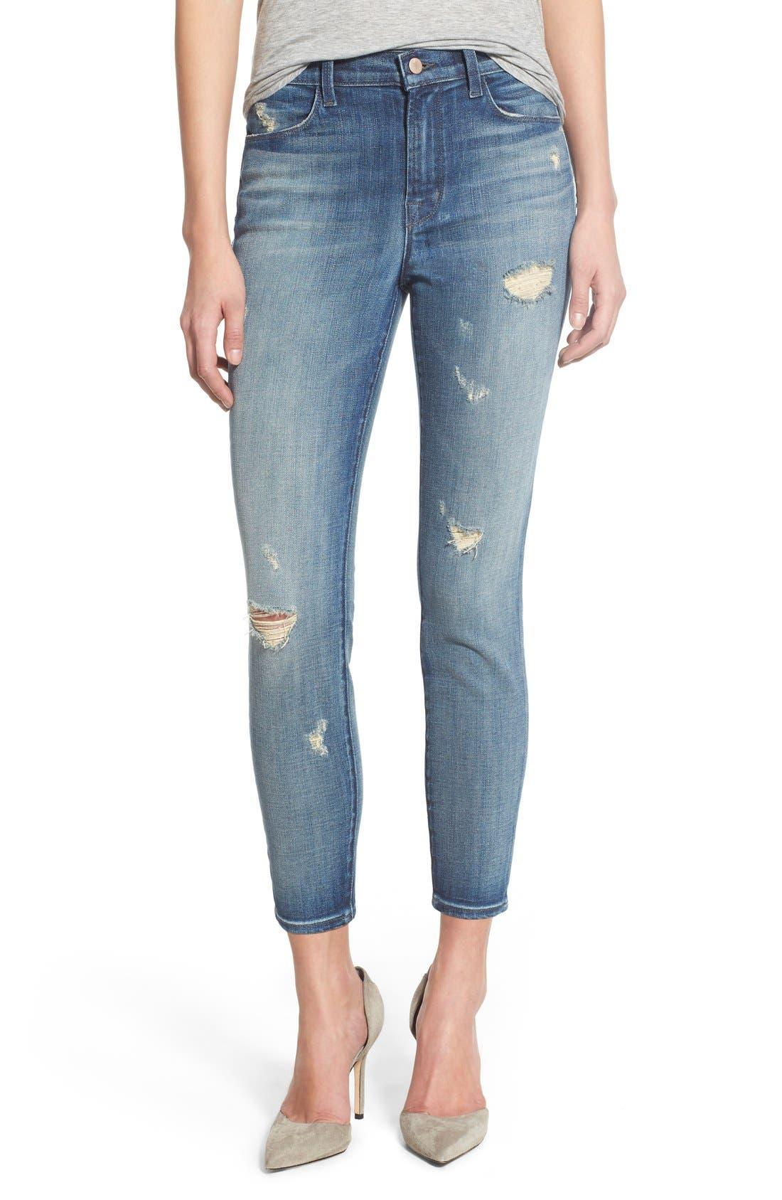Alana Crop Skinny Jeans,                             Main thumbnail 2, color,