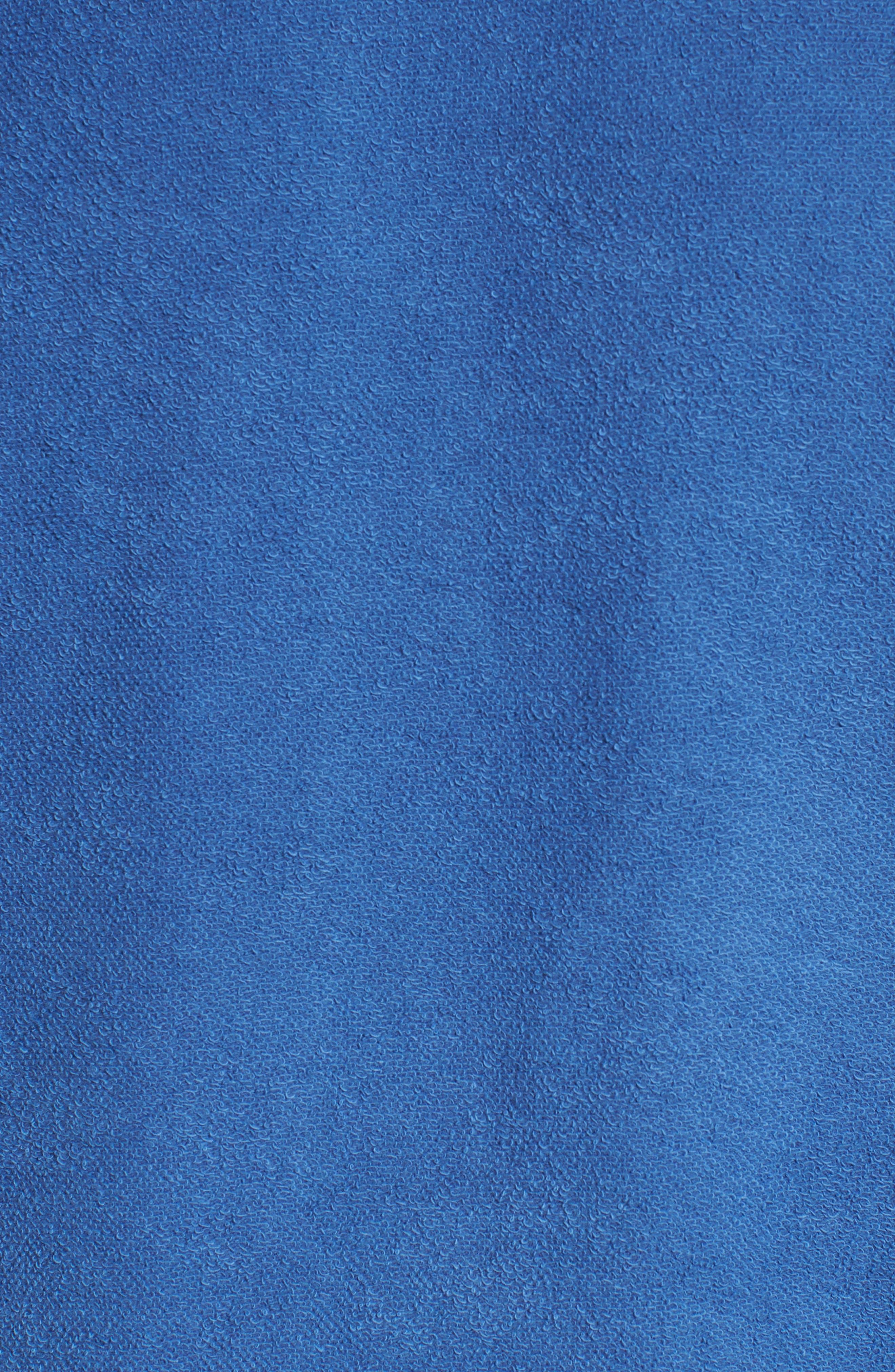 Mason Regular Fit Sweatshirt,                             Alternate thumbnail 5, color,                             TIDE