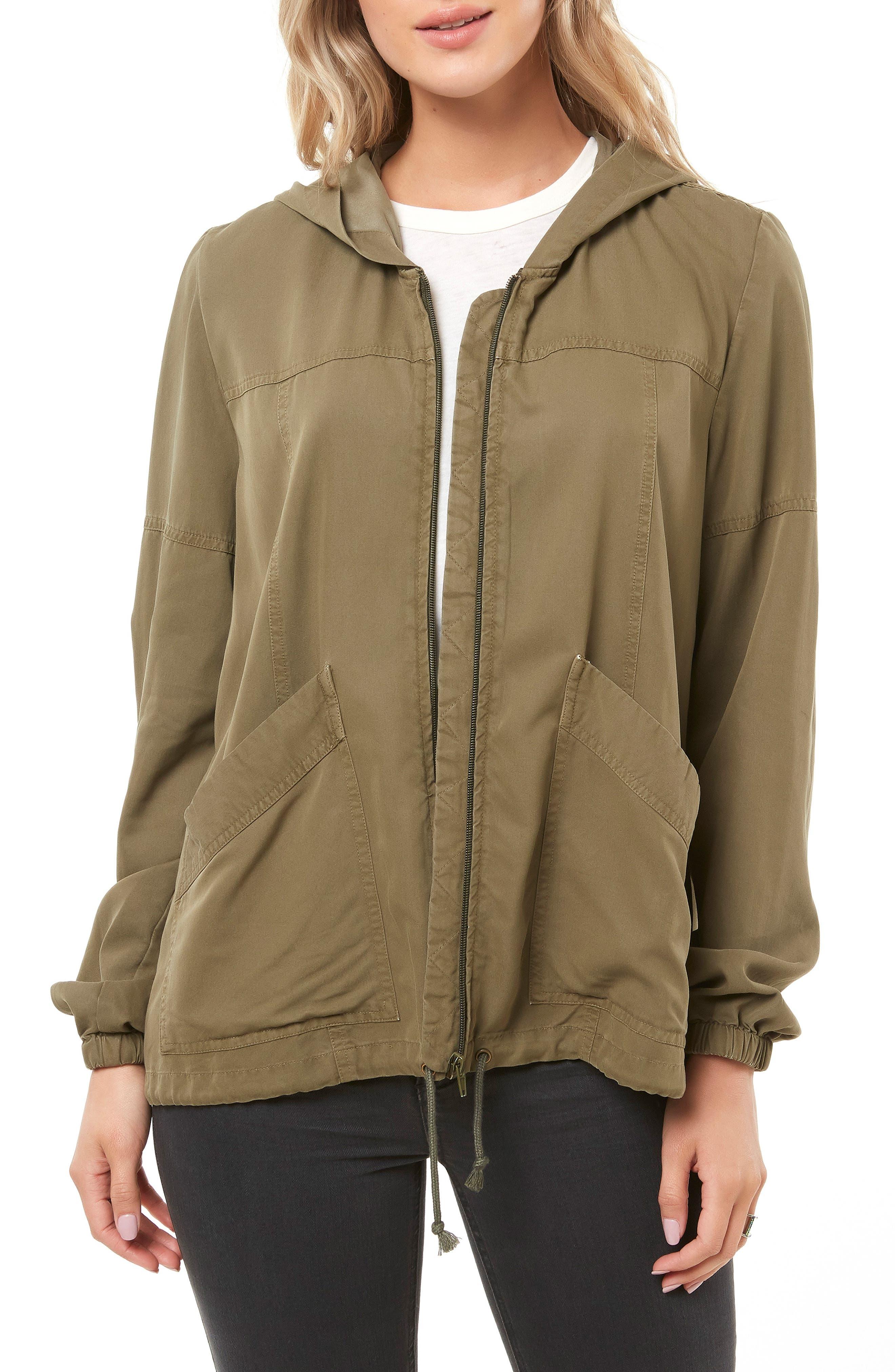 Nance Twill Jacket,                         Main,                         color, 300