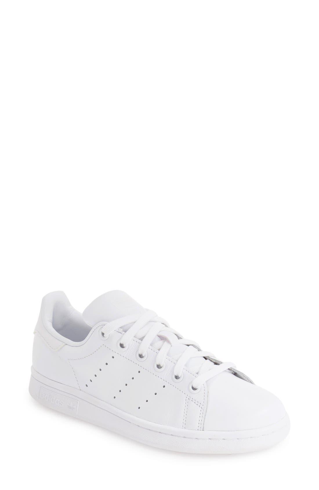 'Stan Smith' Sneaker,                             Main thumbnail 17, color,