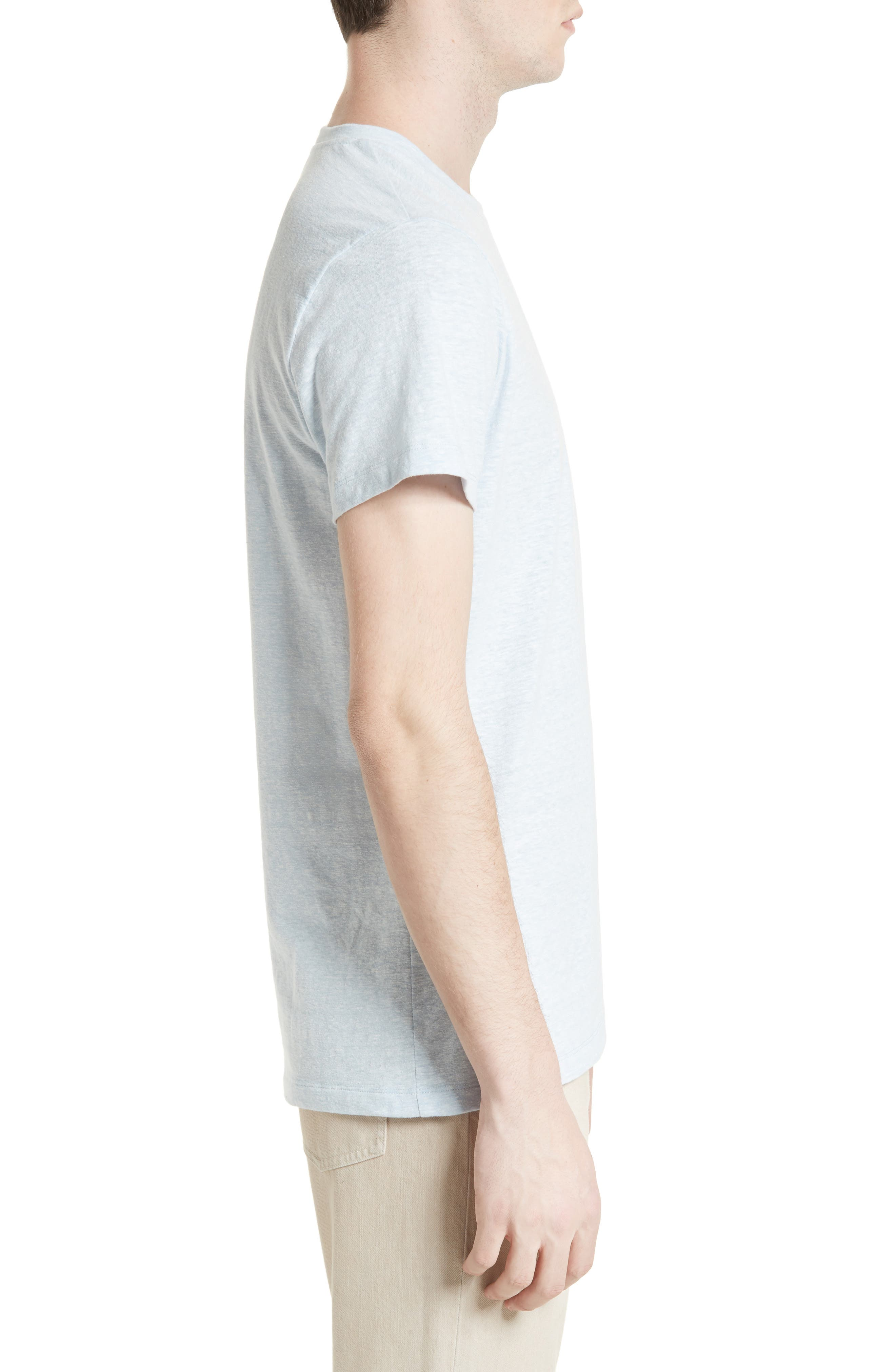 Jimmy T-Shirt,                             Alternate thumbnail 3, color,                             400