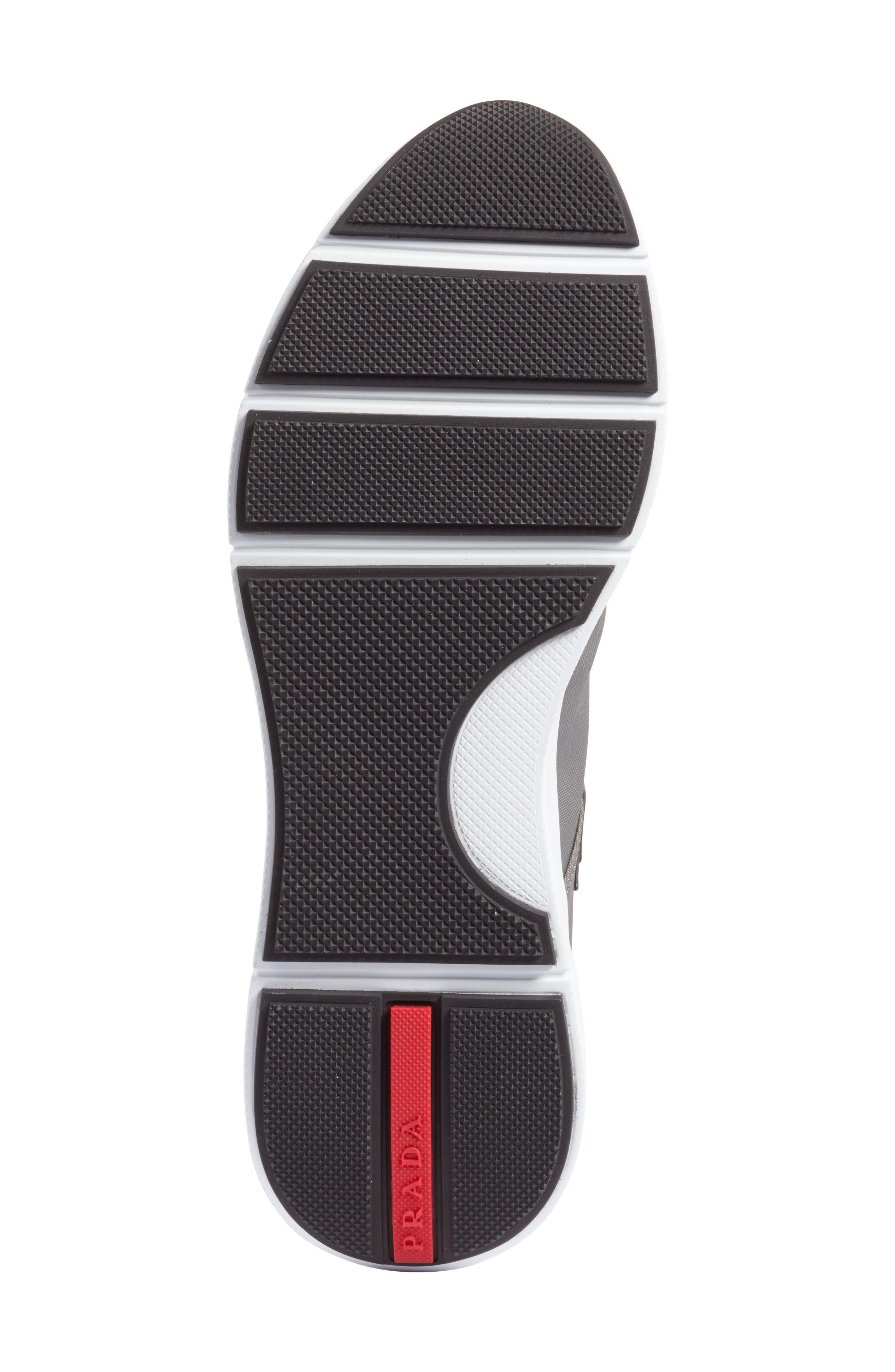 Linea Rossa Tech Sneaker,                             Alternate thumbnail 6, color,                             253