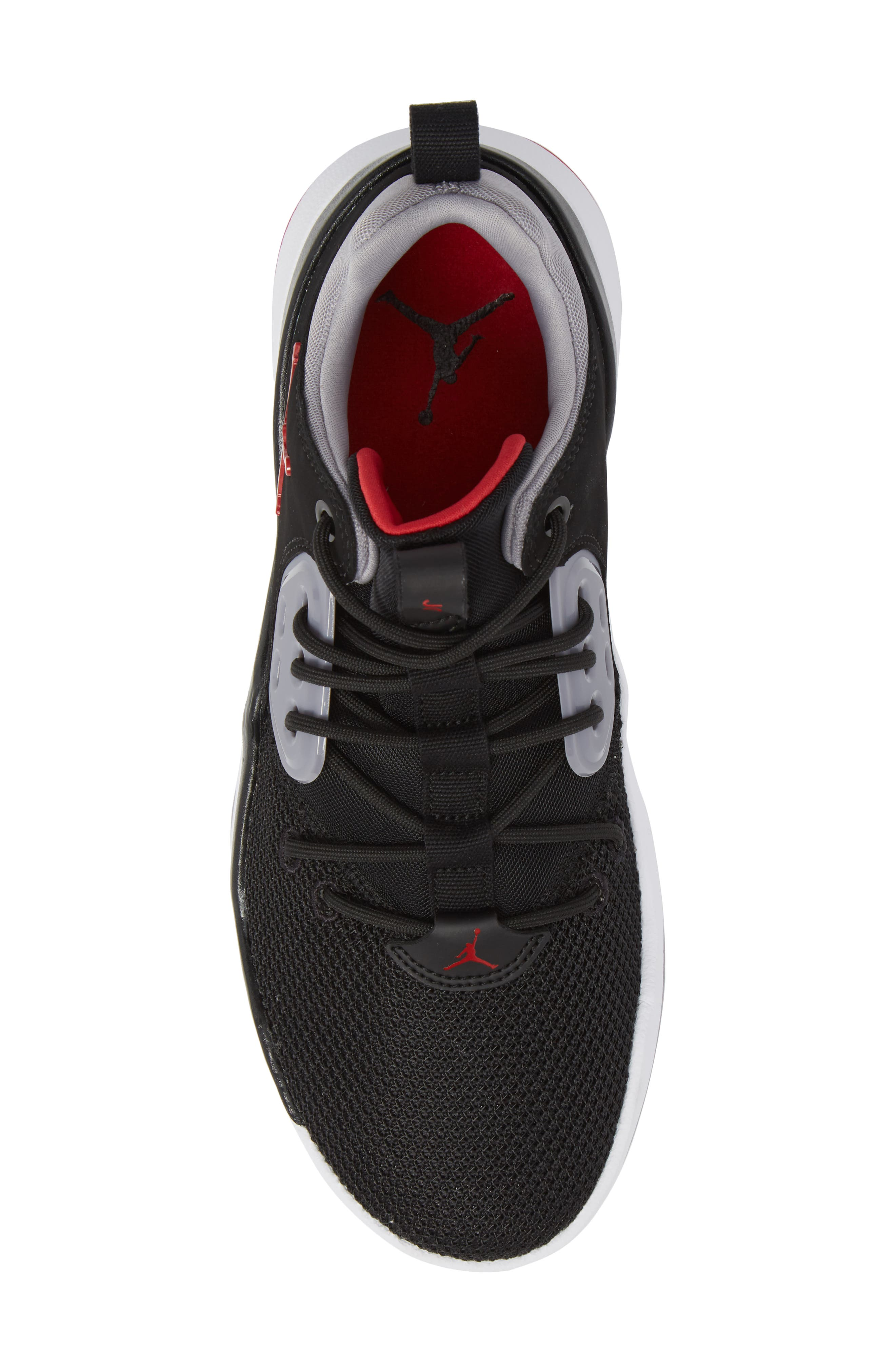 Jordan DNA Sneaker,                             Alternate thumbnail 5, color,                             001