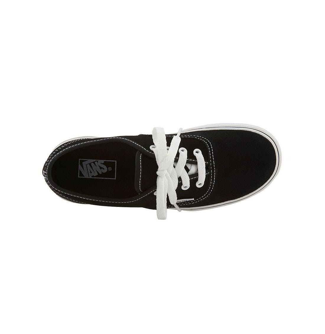 'Authentic' Sneaker,                             Alternate thumbnail 24, color,