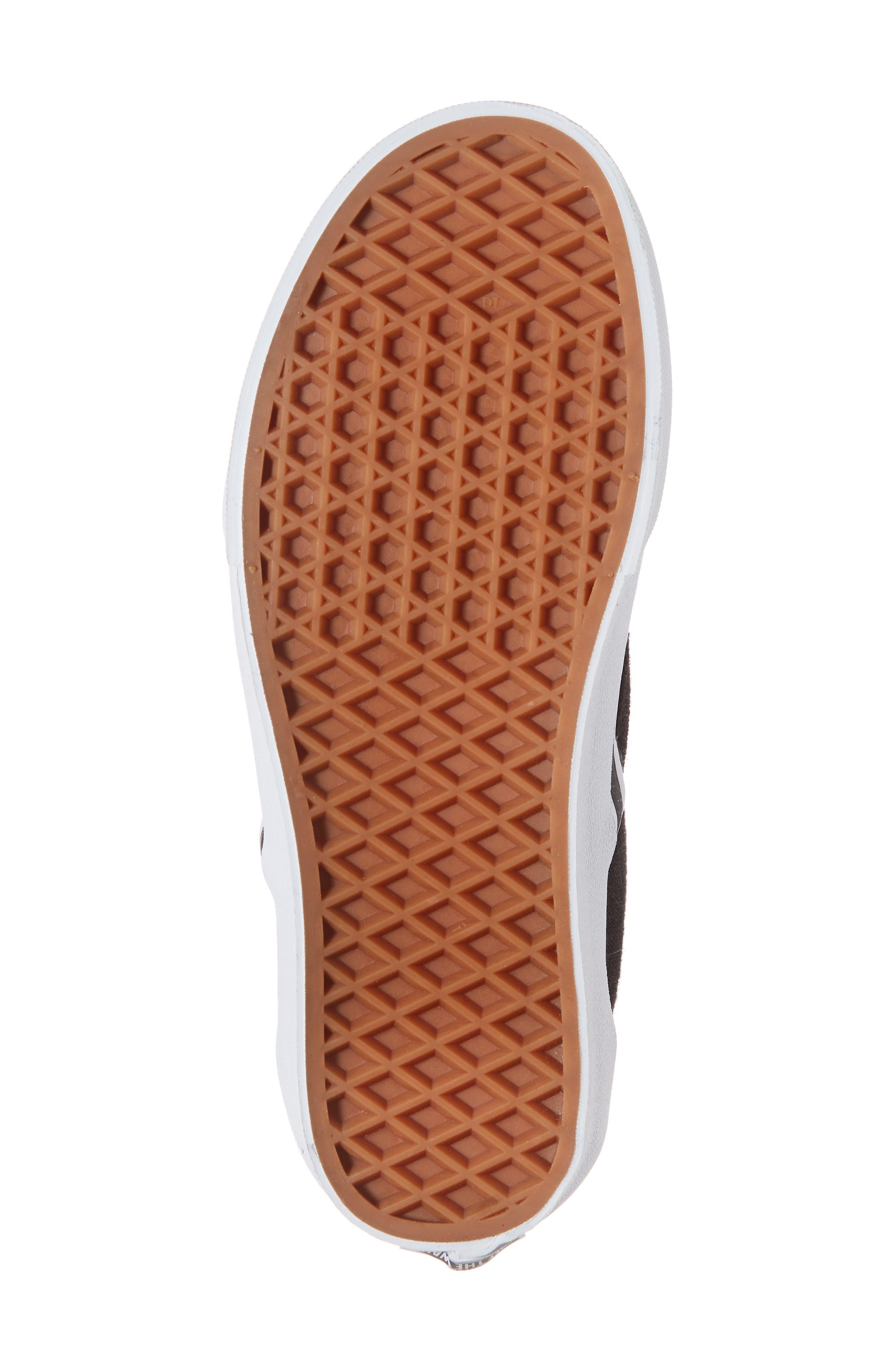 Classic Slip-On Sneaker,                             Alternate thumbnail 453, color,