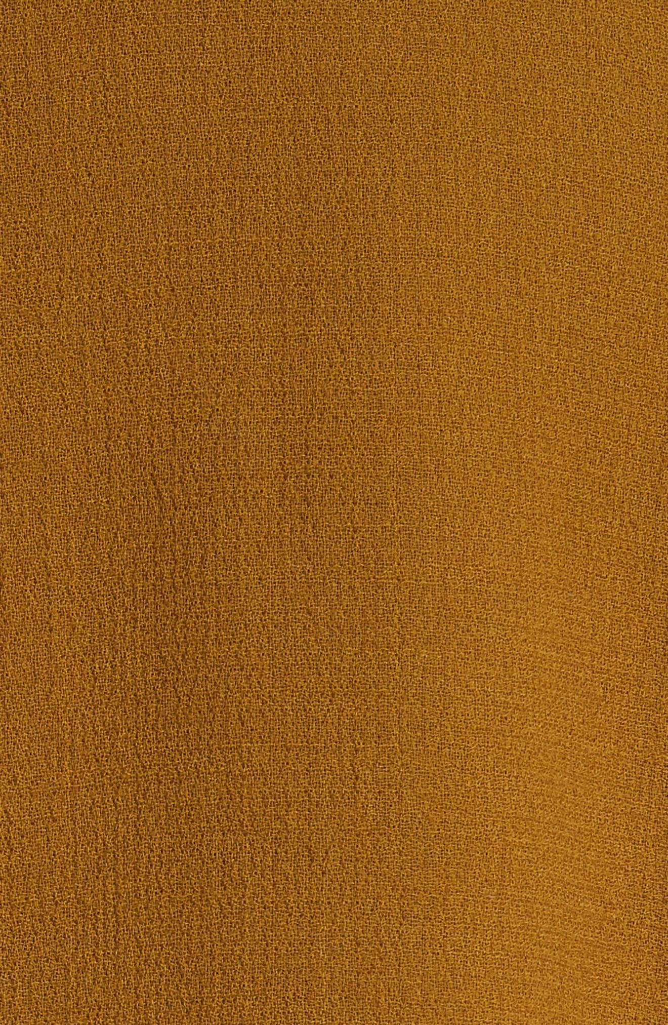 Jolina Nouveau Crepe Jacket,                             Alternate thumbnail 6, color,                             358