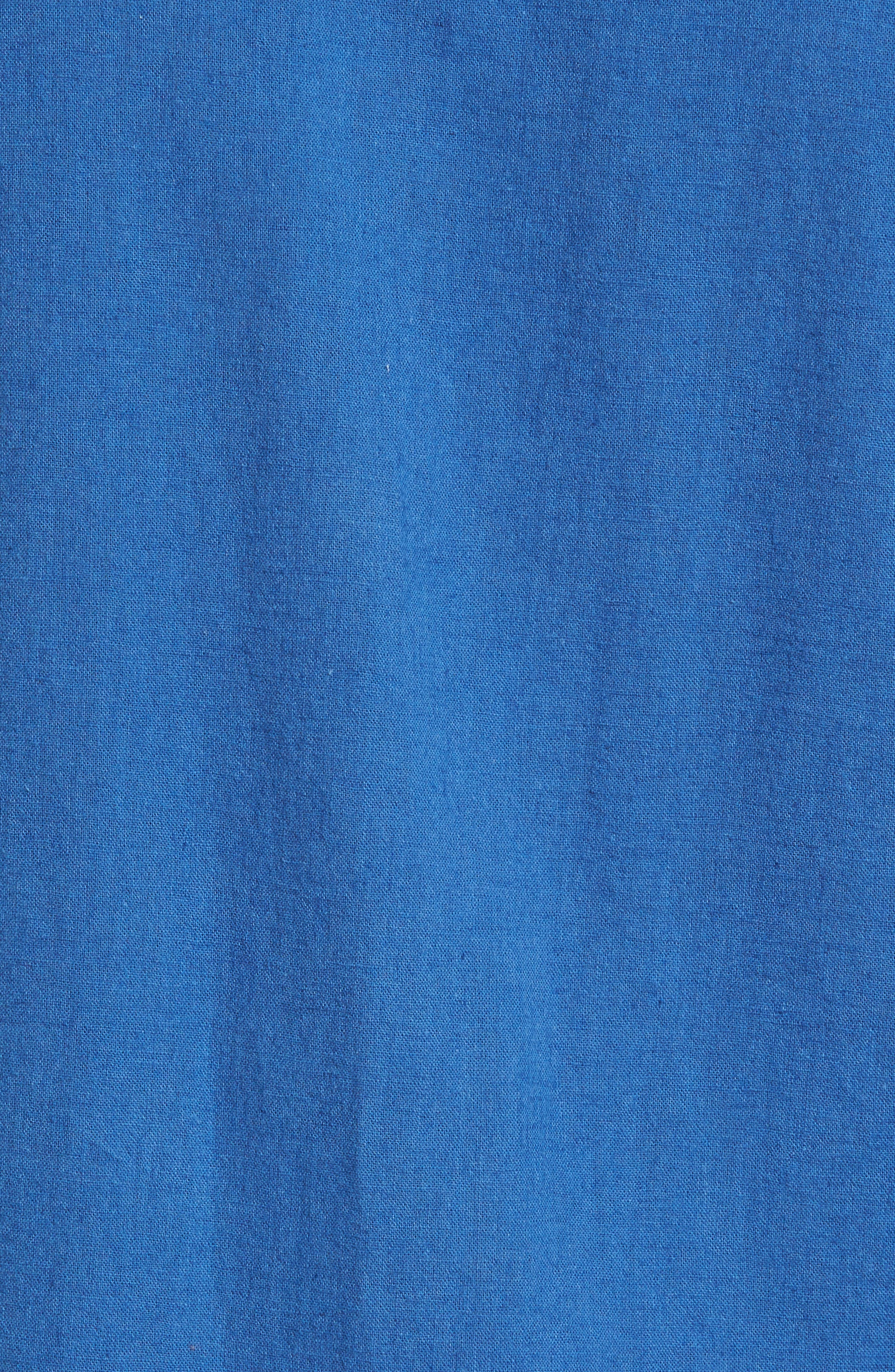 Carwash Modern Slim Fit Sport Shirt,                             Alternate thumbnail 14, color,