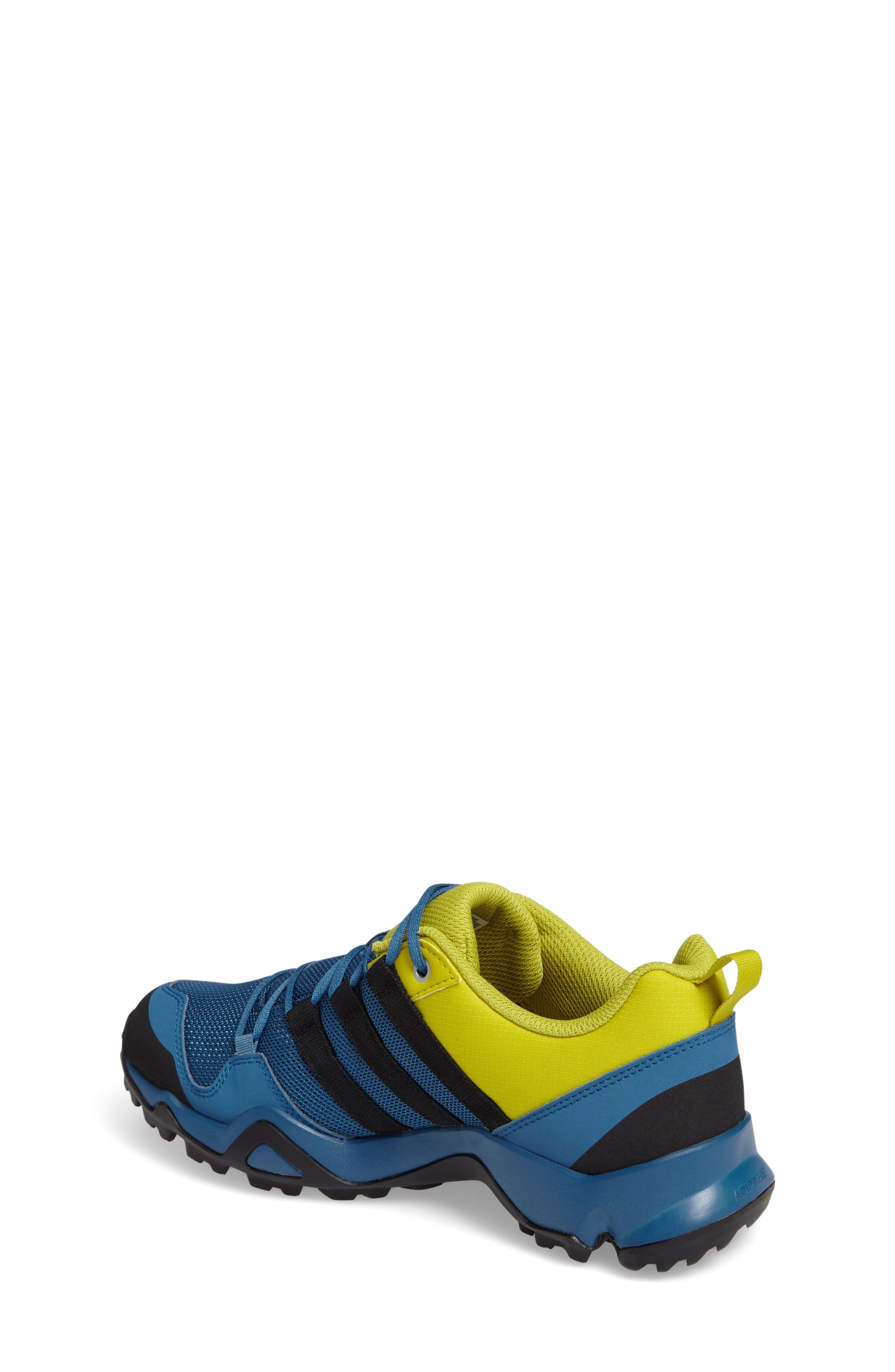 Terrex AX2R Hiking Shoe,                             Alternate thumbnail 6, color,
