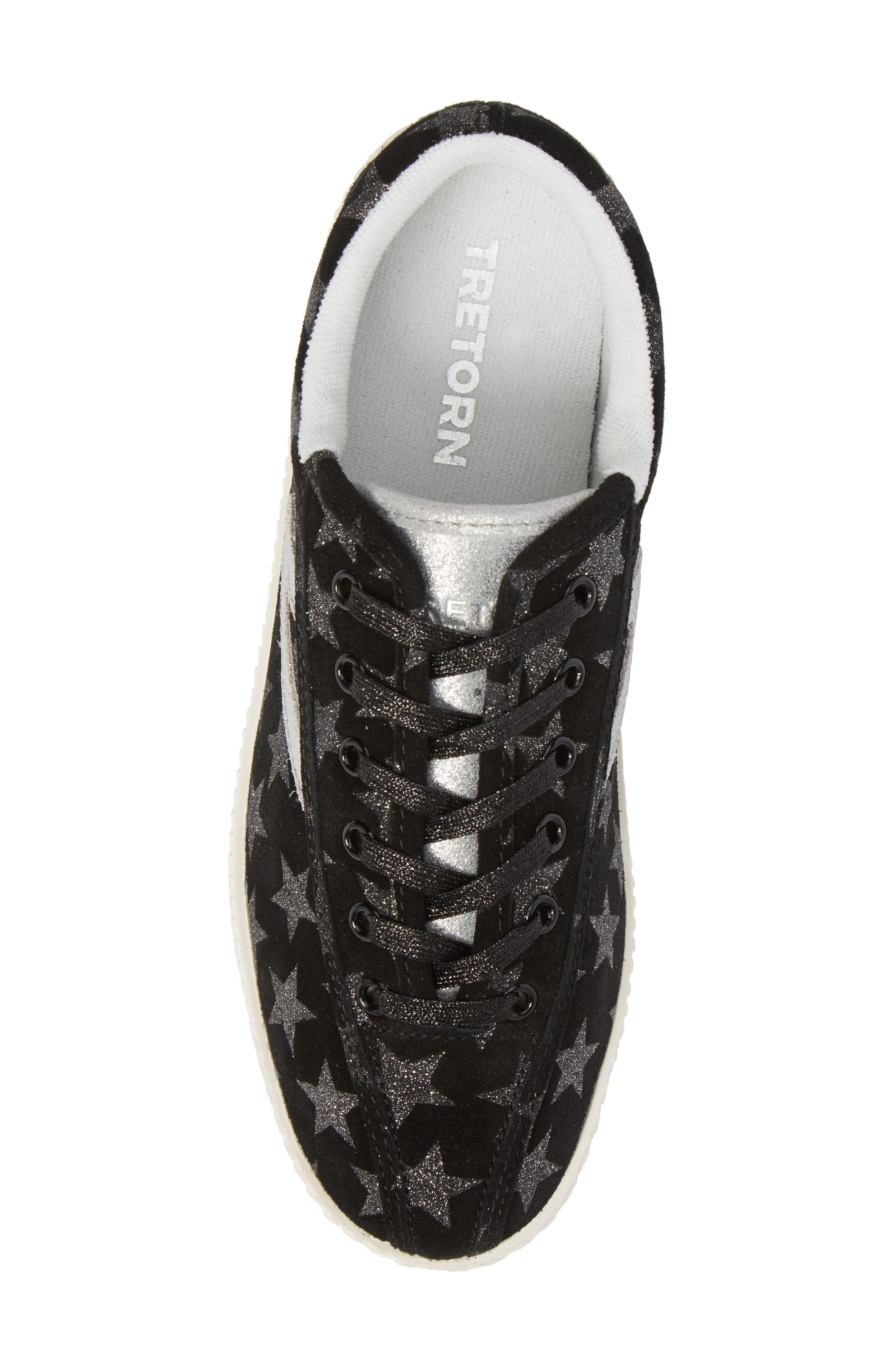 Patterned Sneaker,                             Alternate thumbnail 5, color,                             001